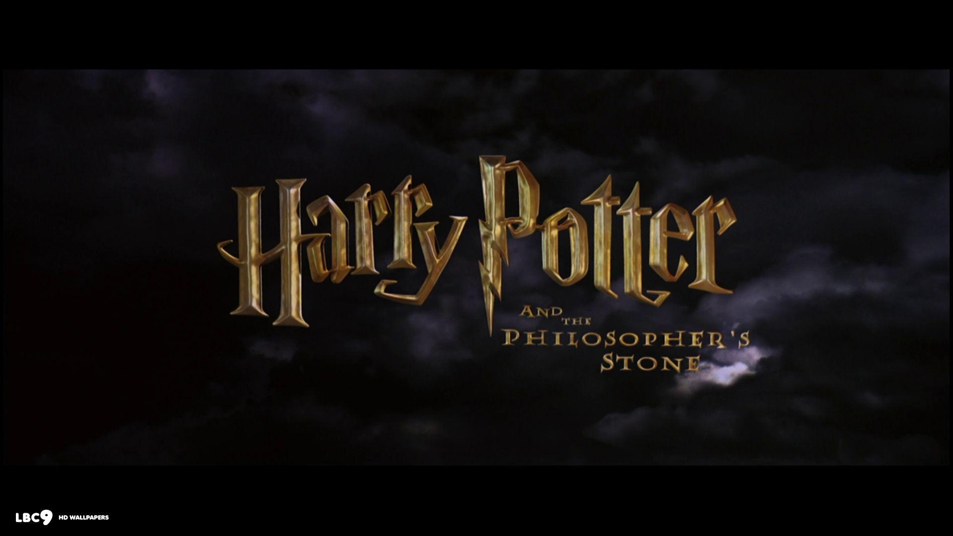 Res: 1920x1080, Harry Potter Logo Wallpaper