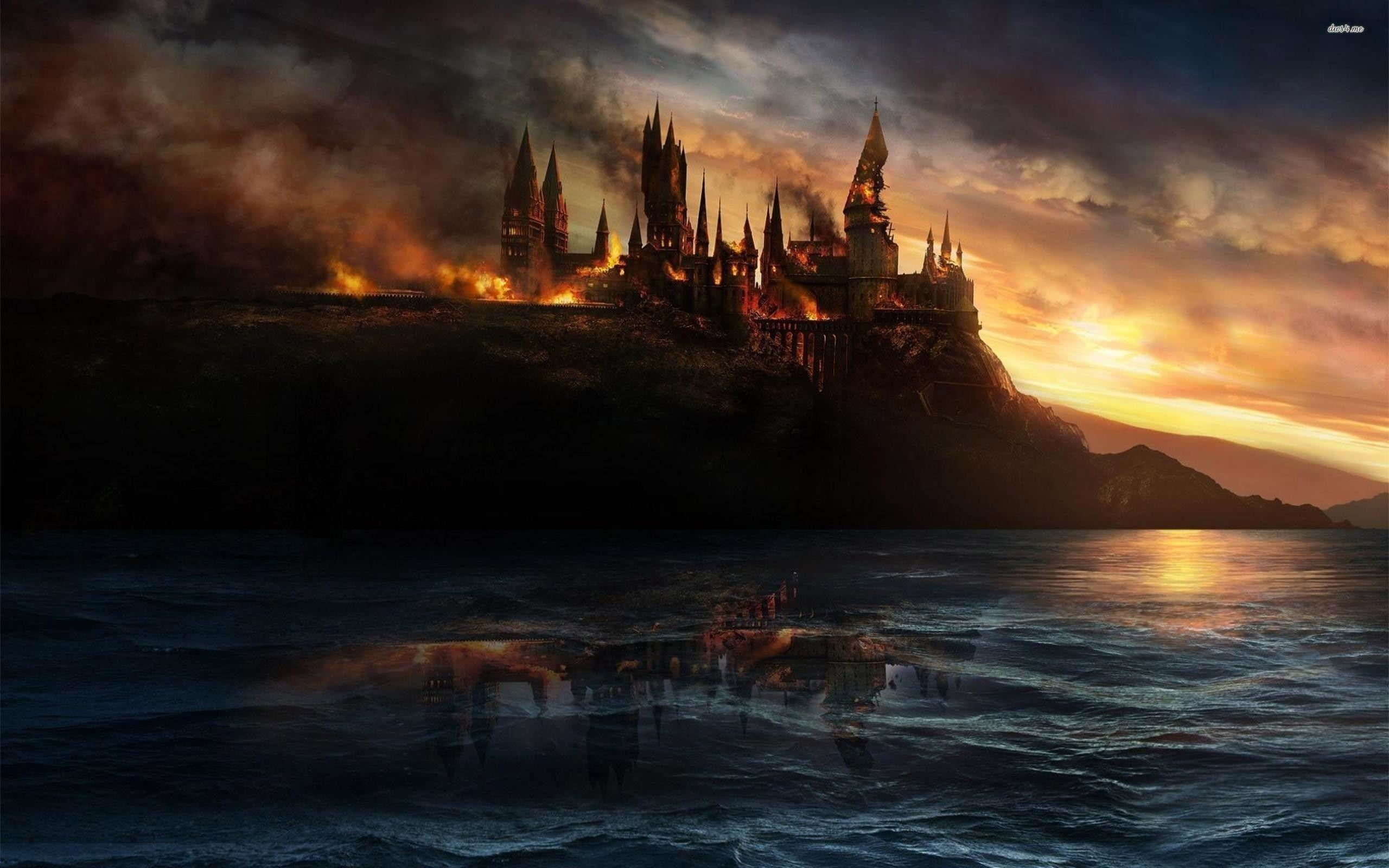 Res: 2560x1600, Harry Potter And The Deathly Hallows Symbol Wallpaper