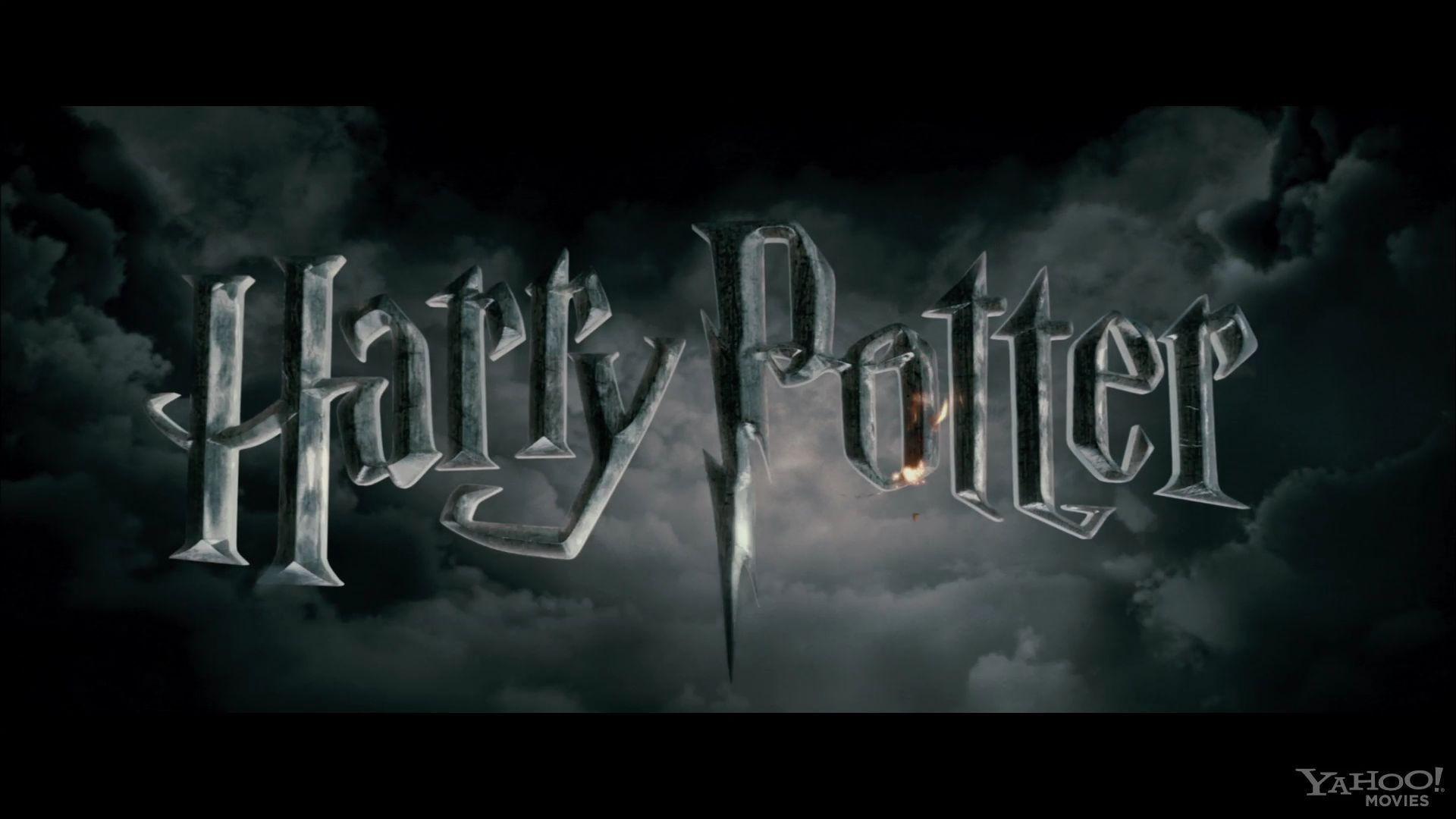 Res: 1920x1080, Harry Potter desktop ...