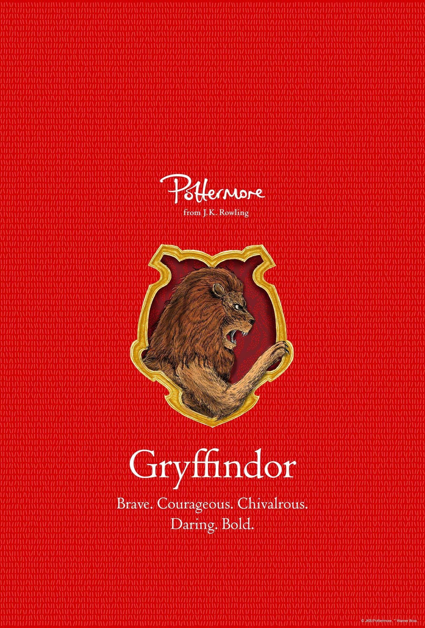 Res: 1387x2048, Pottermore Gryffindor Wallpaper