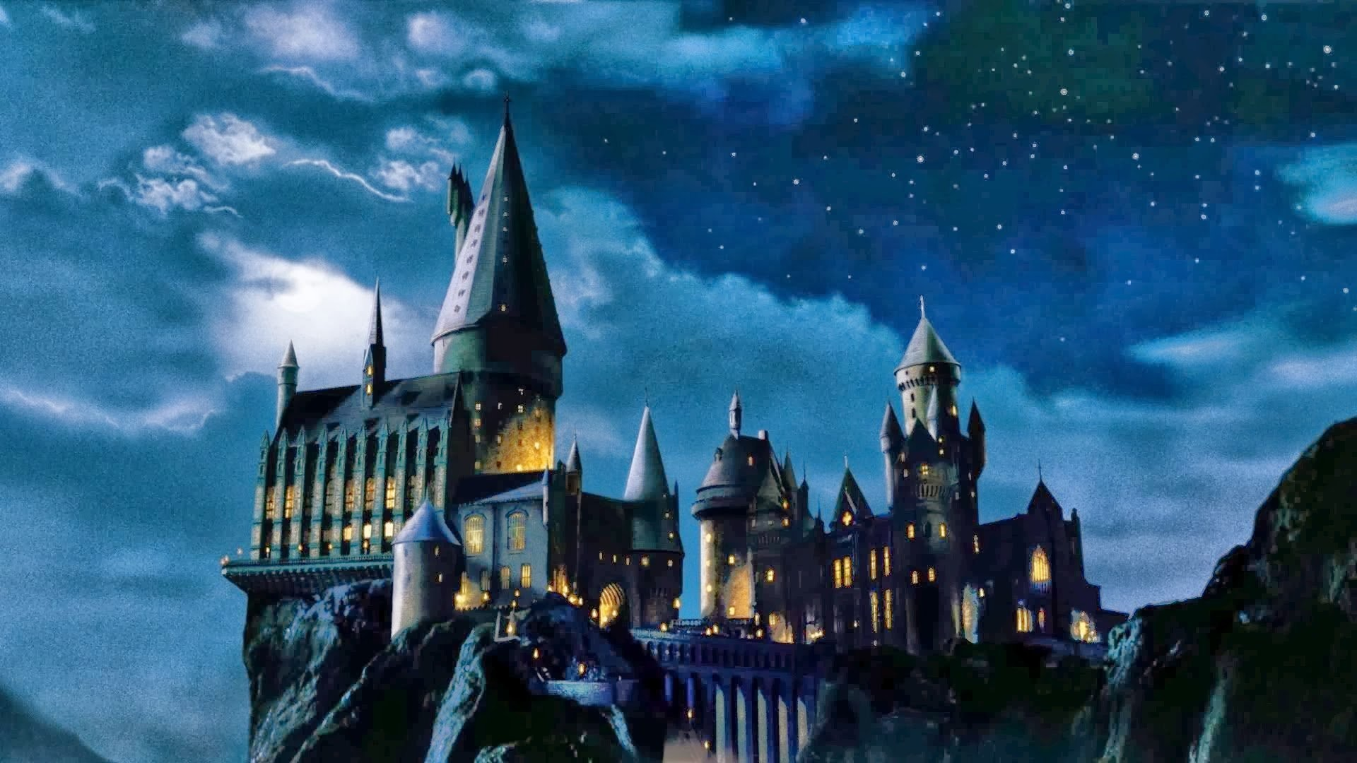 Res: 1920x1080, Photos Of Hogwarts Castle Wallpaper