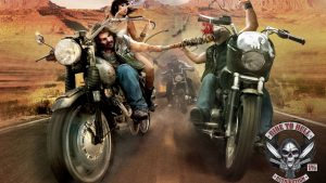 Outlaw Biker wallpapers