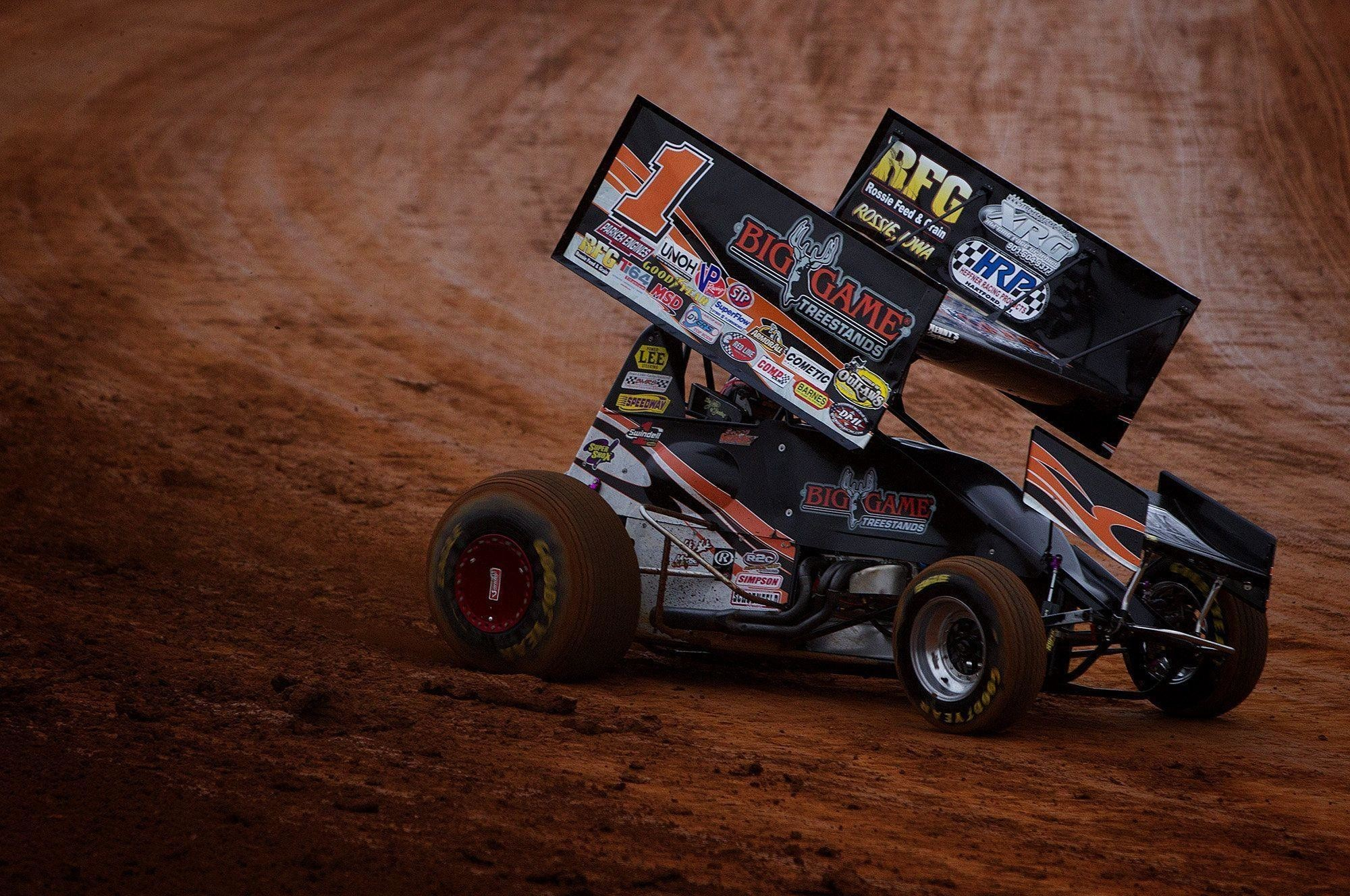 Res: 2000x1328, World of Outlaws Wallpaper