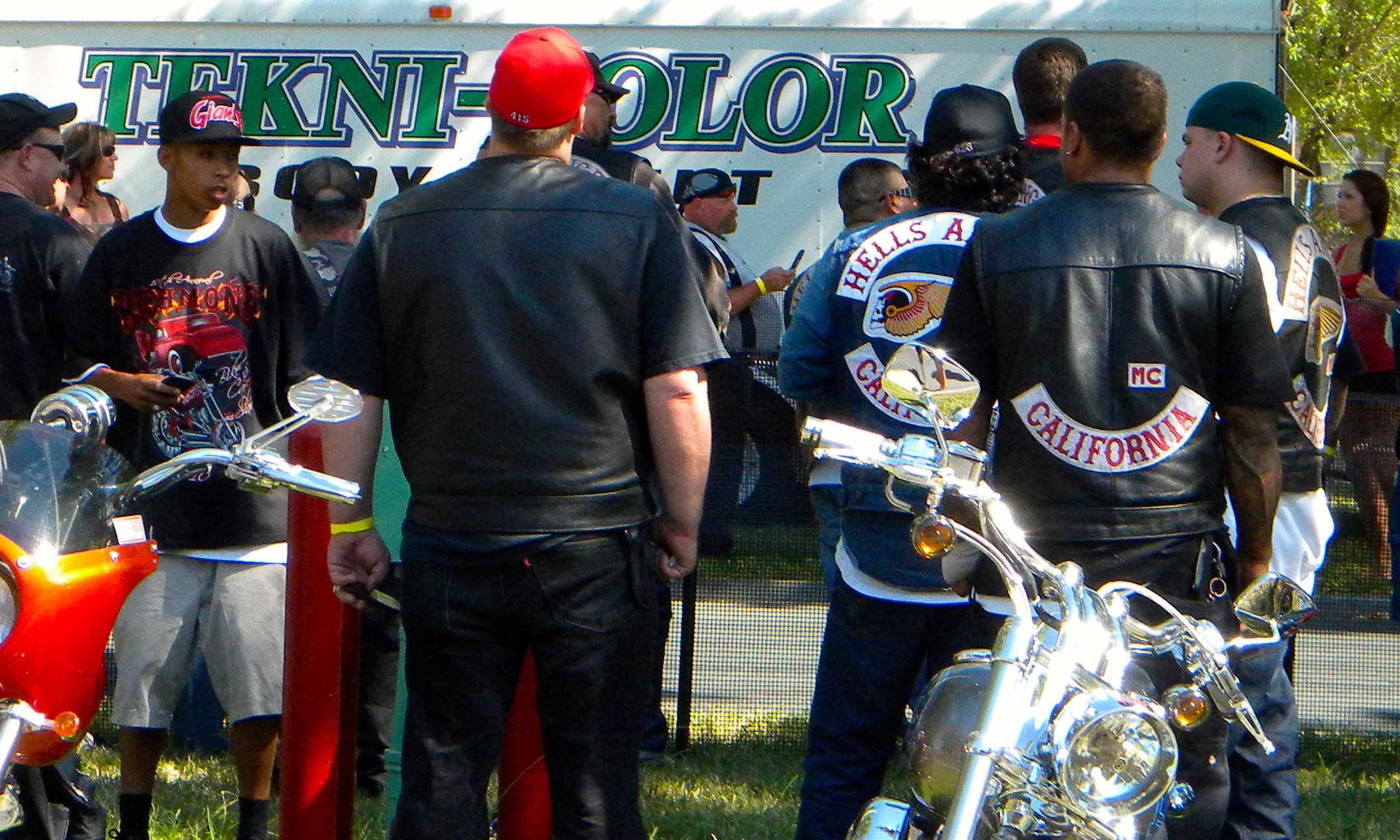 Res: 2149x1290, Outlaw Biker Gangs | it is not totally clear on what the requirements are  to become