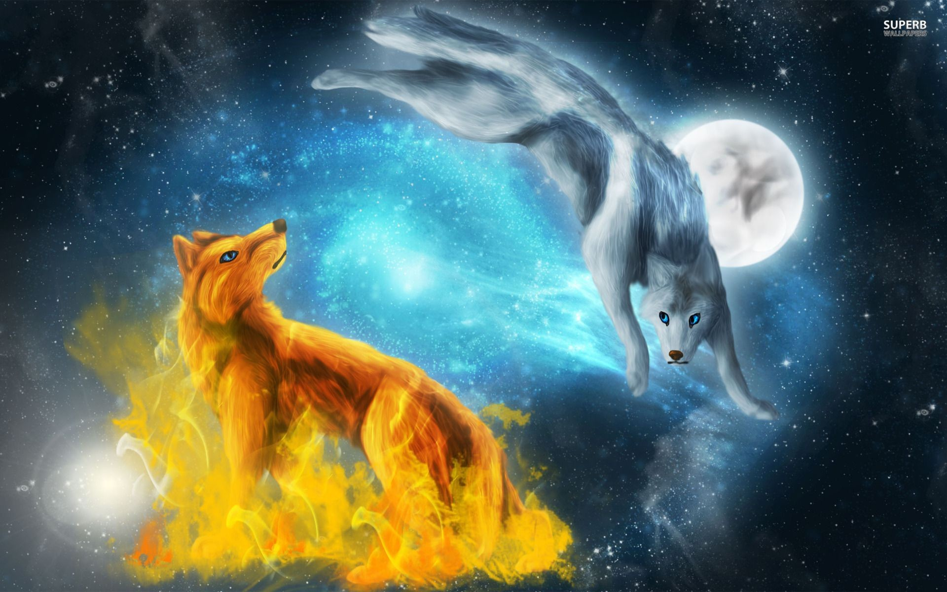 Res: 1920x1200, Animated Wolf wallpaper Best HD Wallpapers 1920×1080 Animated Wolf  Wallpapers (41 Wallpapers)