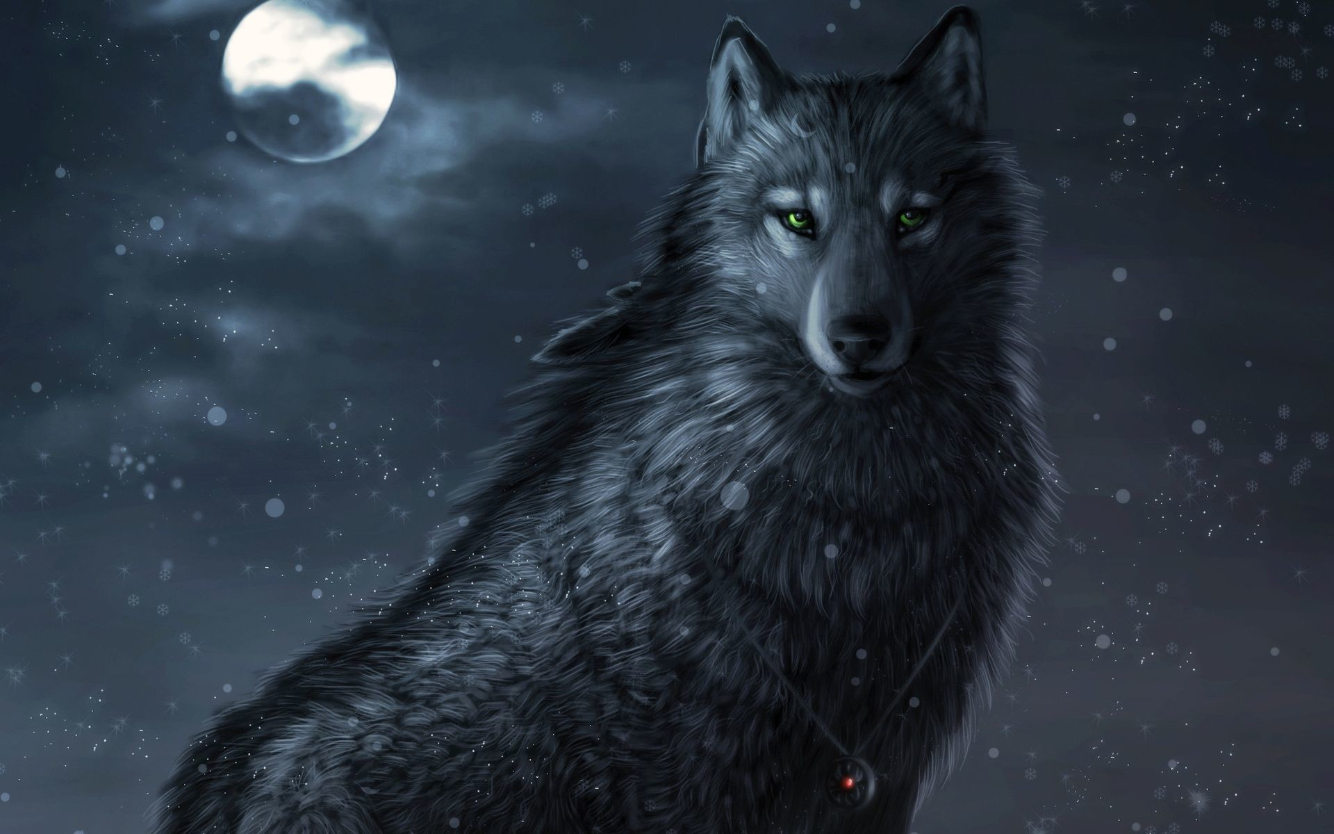 Res: 1920x1200, Wolf HD Wallpapers Backgrounds Wallpaper 1920×1200 Animated Wolf Wallpapers  (41 Wallpapers) |