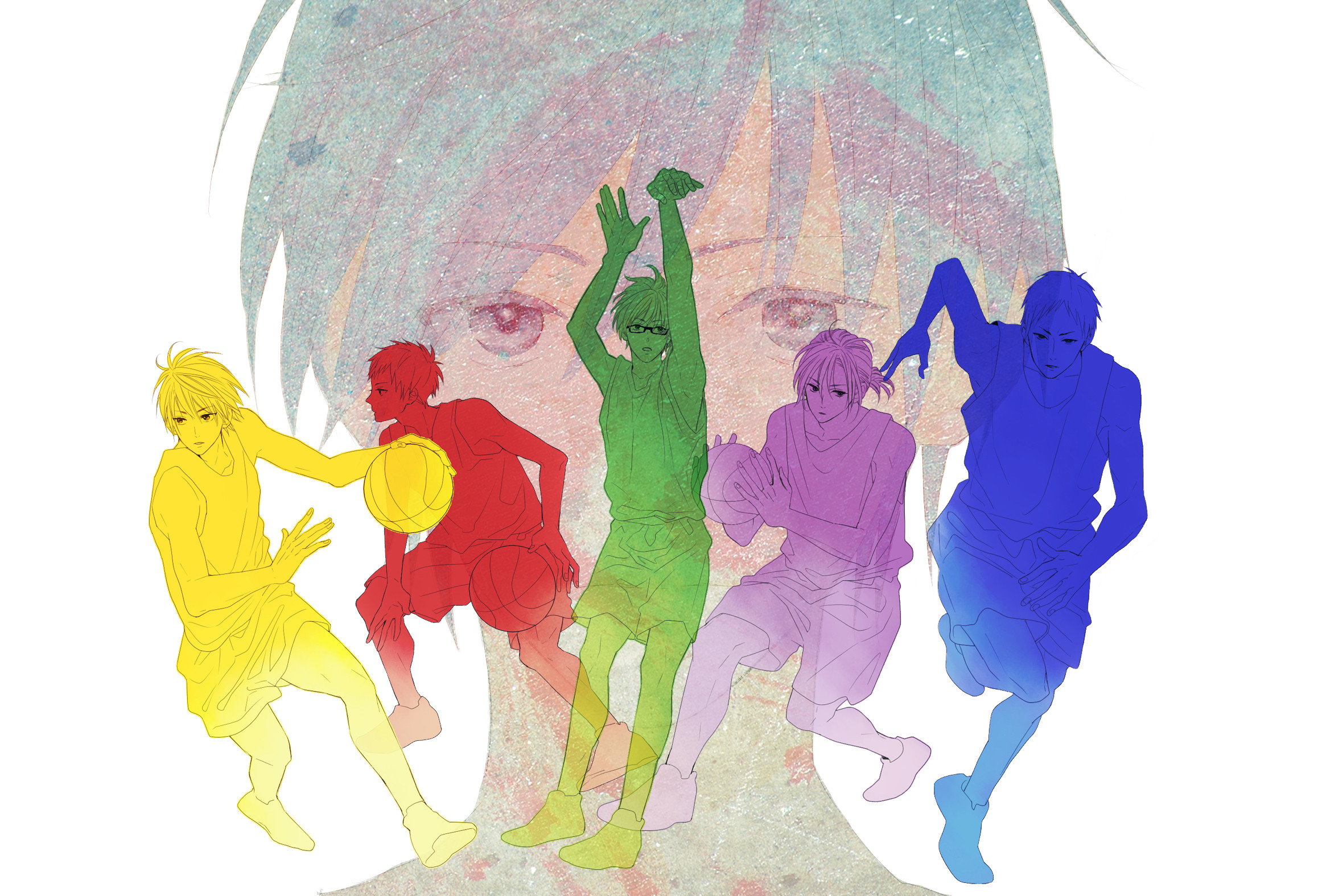 Res: 2323x1575, kuroko no basket images Gm HD wallpaper and background photos
