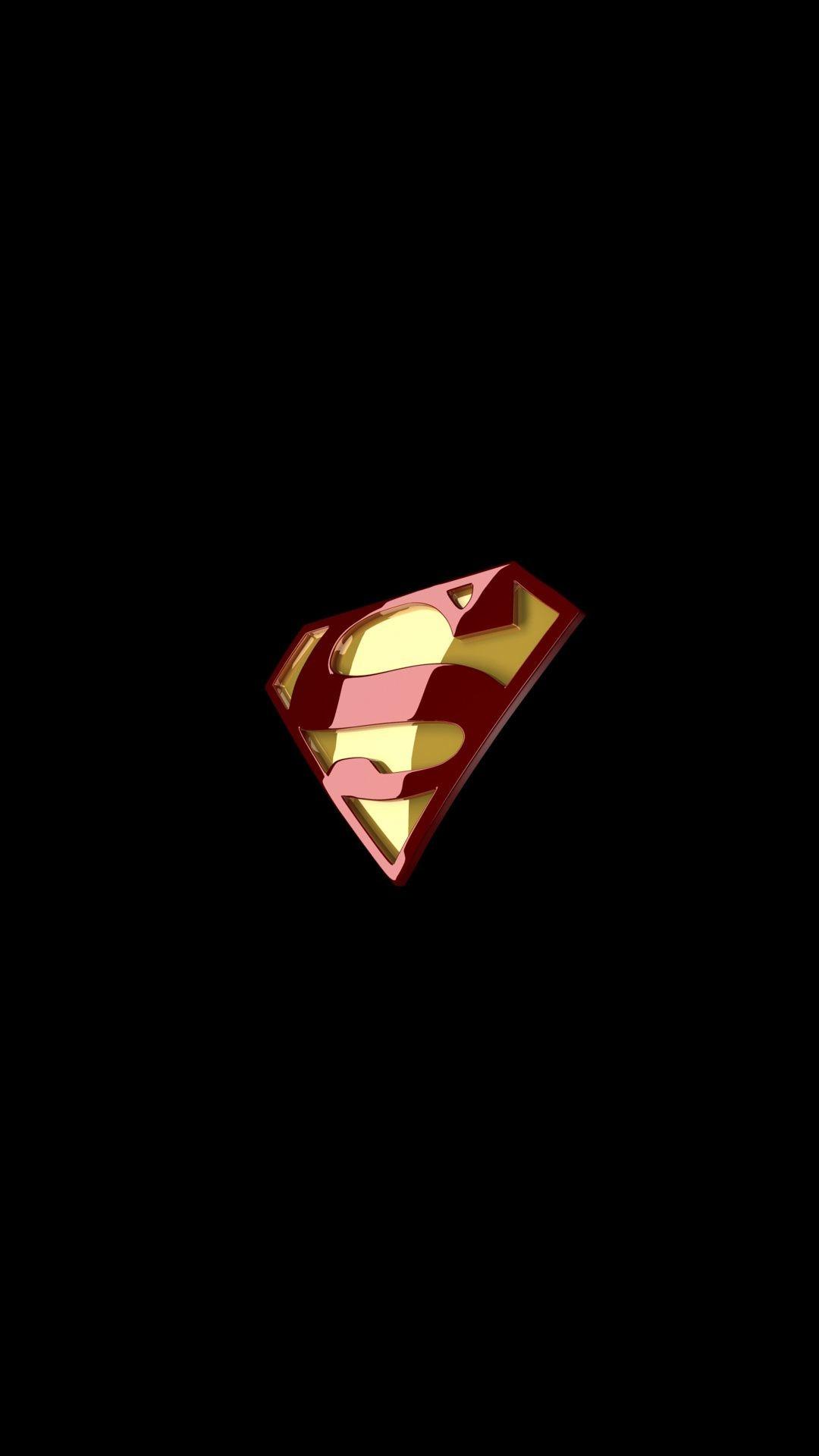 Superman Shield wallpapers - HD