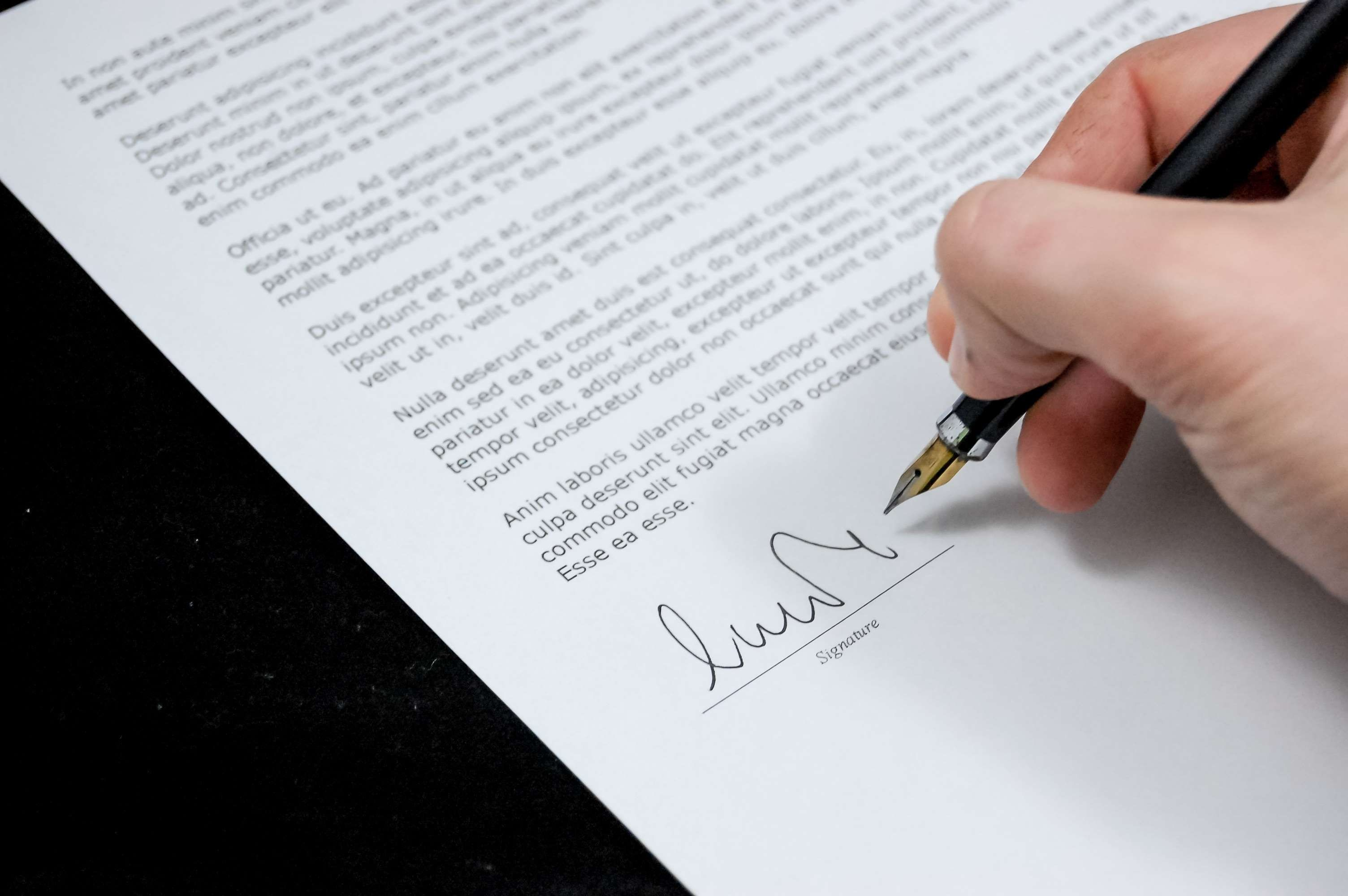 Res: 3008x2000, agreement, business, businessman, contract, document, expertise, finger,  hand, handwriting, human, legal, letter, paper, pen, person, professional,  report, ...