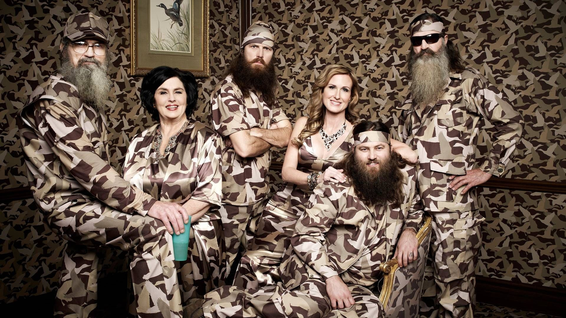 Res: 1920x1080, HD Duck Dynasty Wallpapers and Photos HD Movies Wallpapers