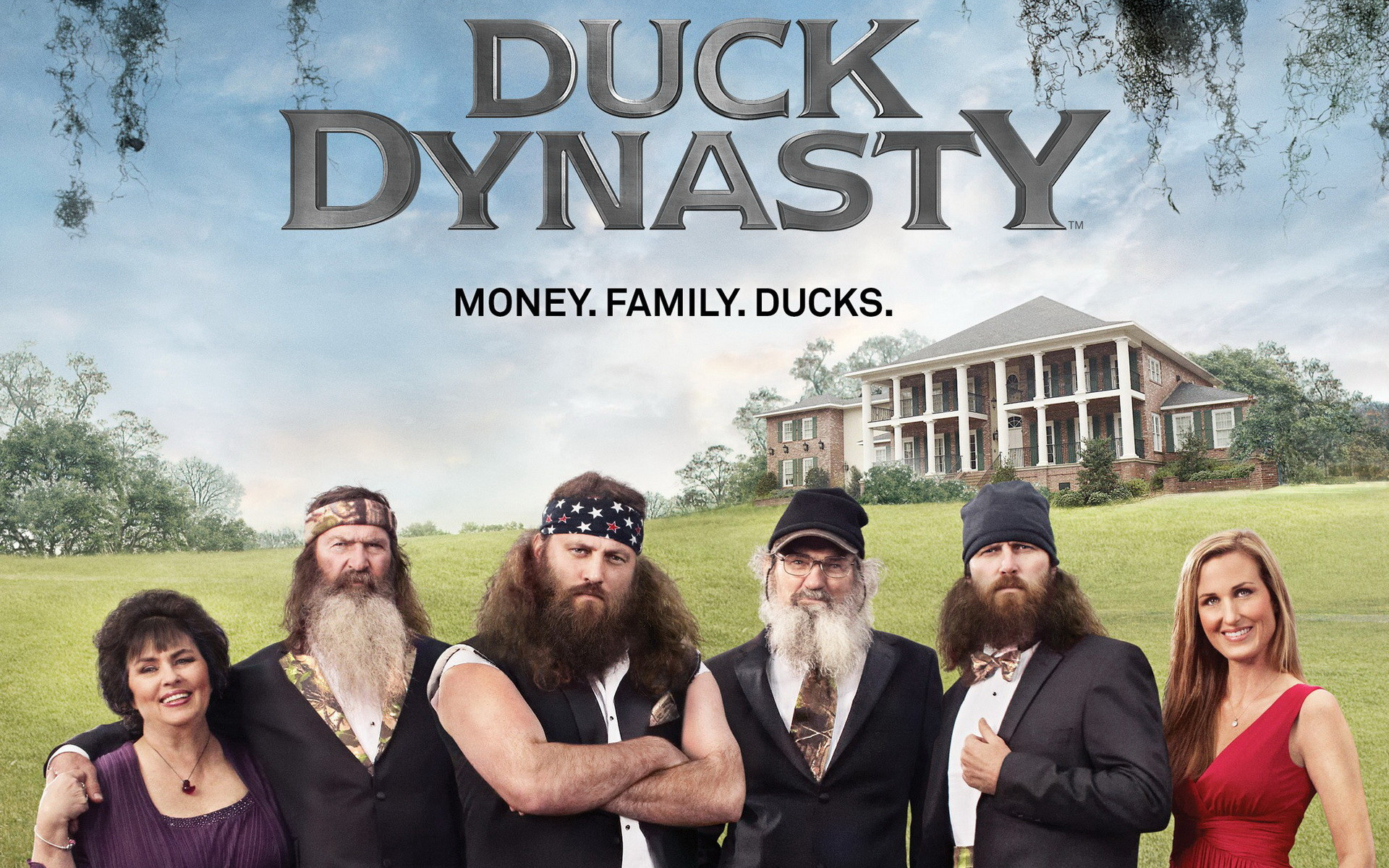 Res: 1920x1200, Duck Dynasty Musical to Show in Las Vegas | Realtree