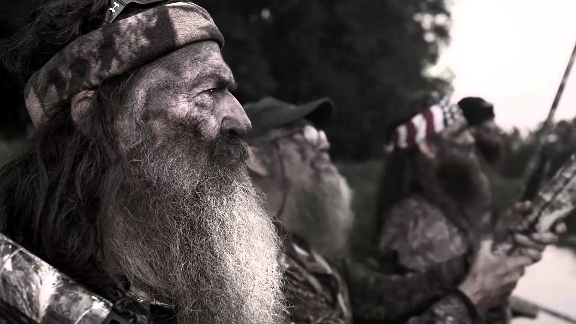 Res: 1920x1080, Duck Dynasty Wallpapers 12 - 1920 X 1080
