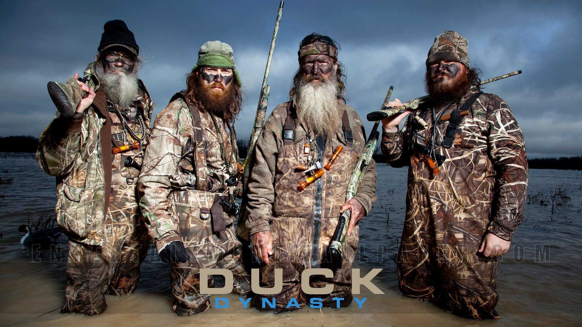 Res: 1920x1080, Duck Dynasty Wallpaper - Original size, download now.
