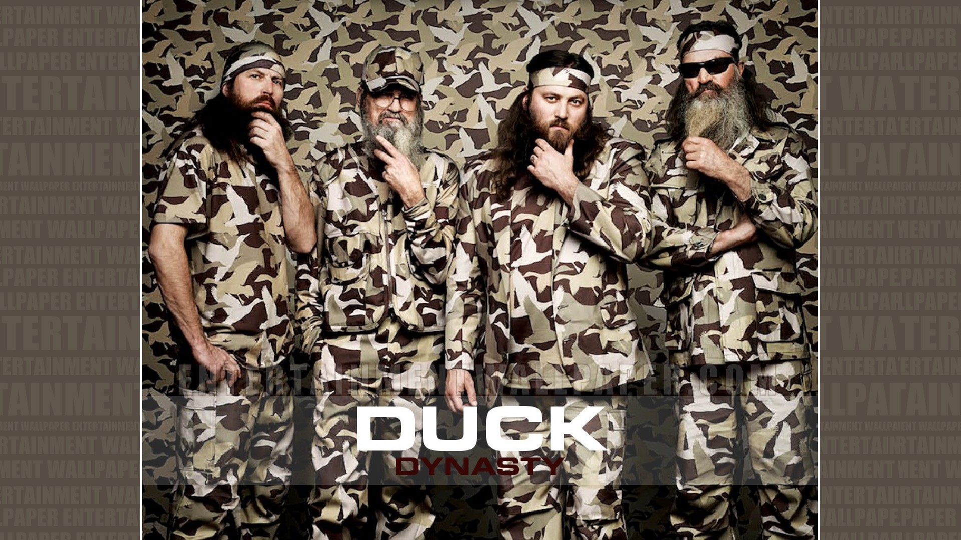 Res: 1920x1080, Duck Dynasty Wallpapers 16 - 1920 X 1080