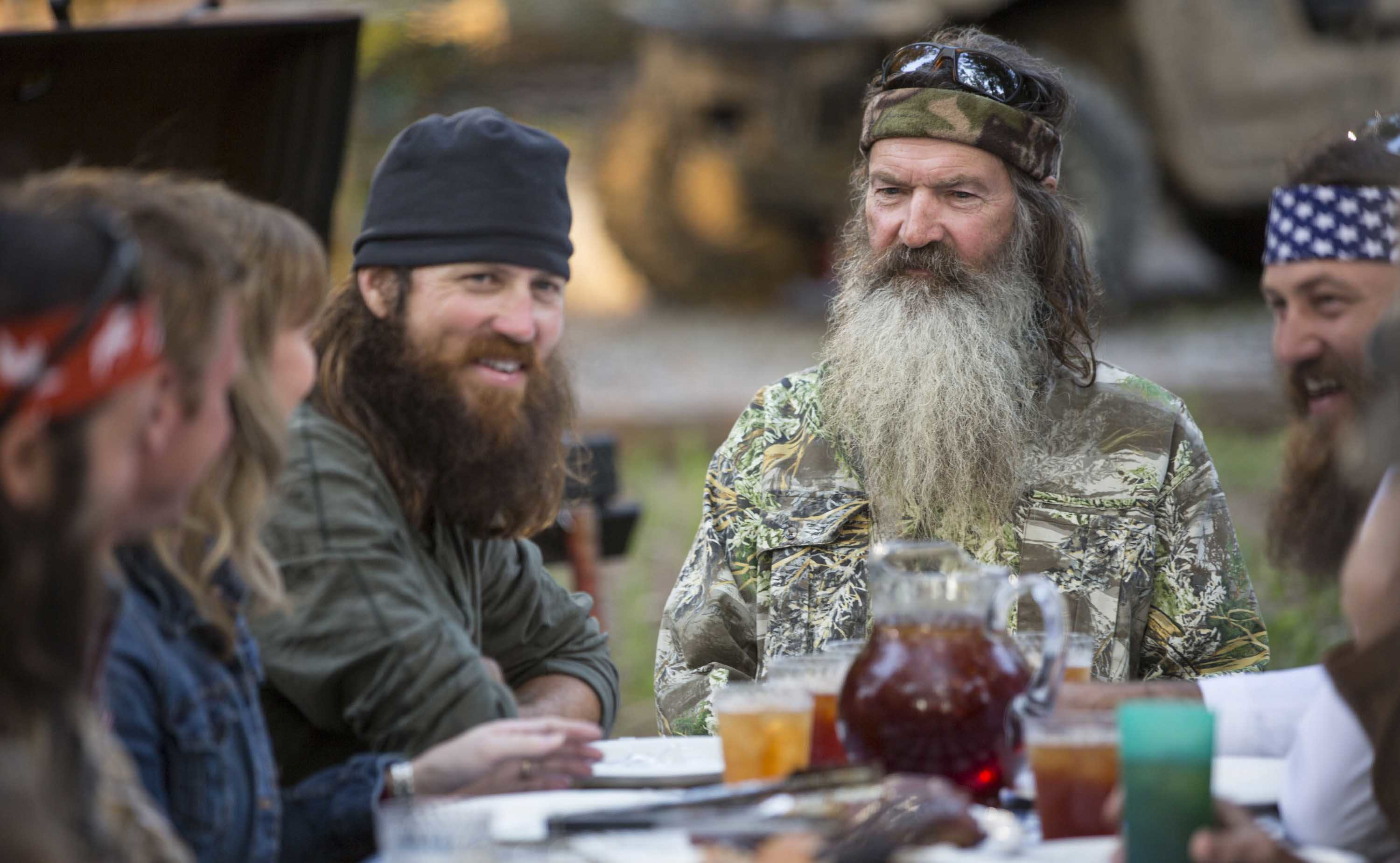 Res: 3000x1849, Duck Dynasty Hd Desktop Wallpaper Instagram Photo Background Widescreen Of  Laptop High Quality