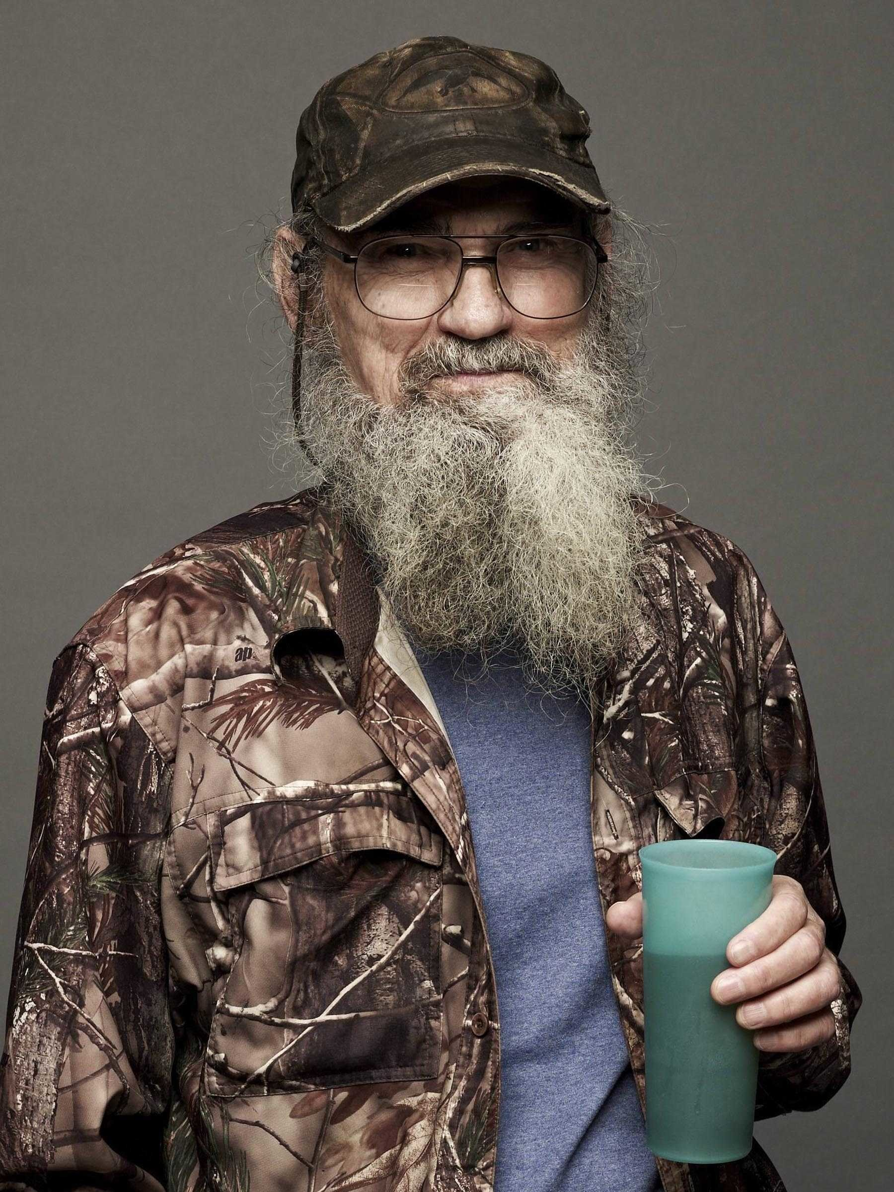 Res: 1800x2401, Duck Dynasty Wallpaper Full Hd Pics Desktop Si Robertson Official Publisher  Page Simon Of Pc
