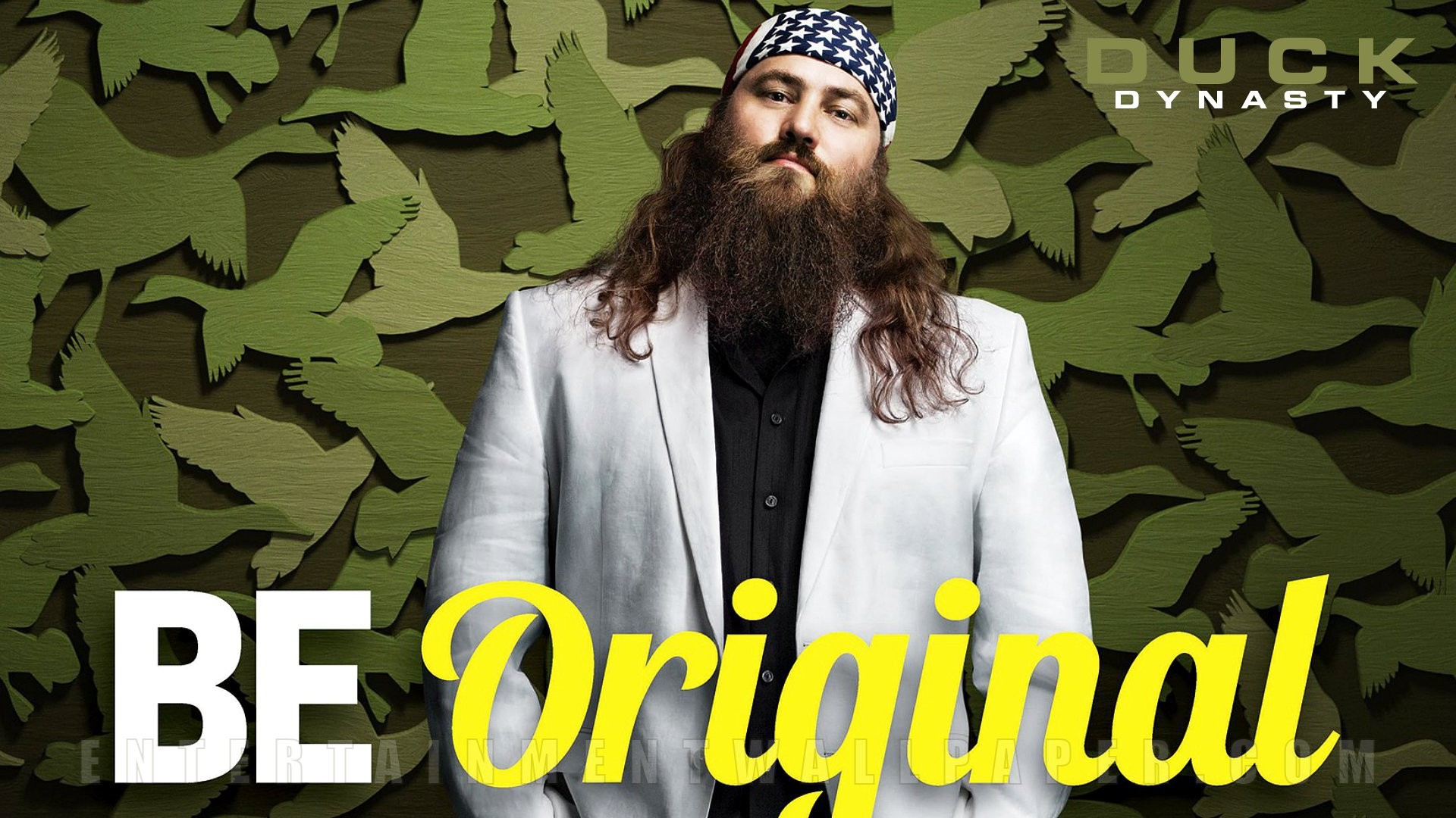 Res: 1920x1080, ... Duck Dynasty Wallpaper 20043367 Size 1920X1080 More Duck Dynasty ...