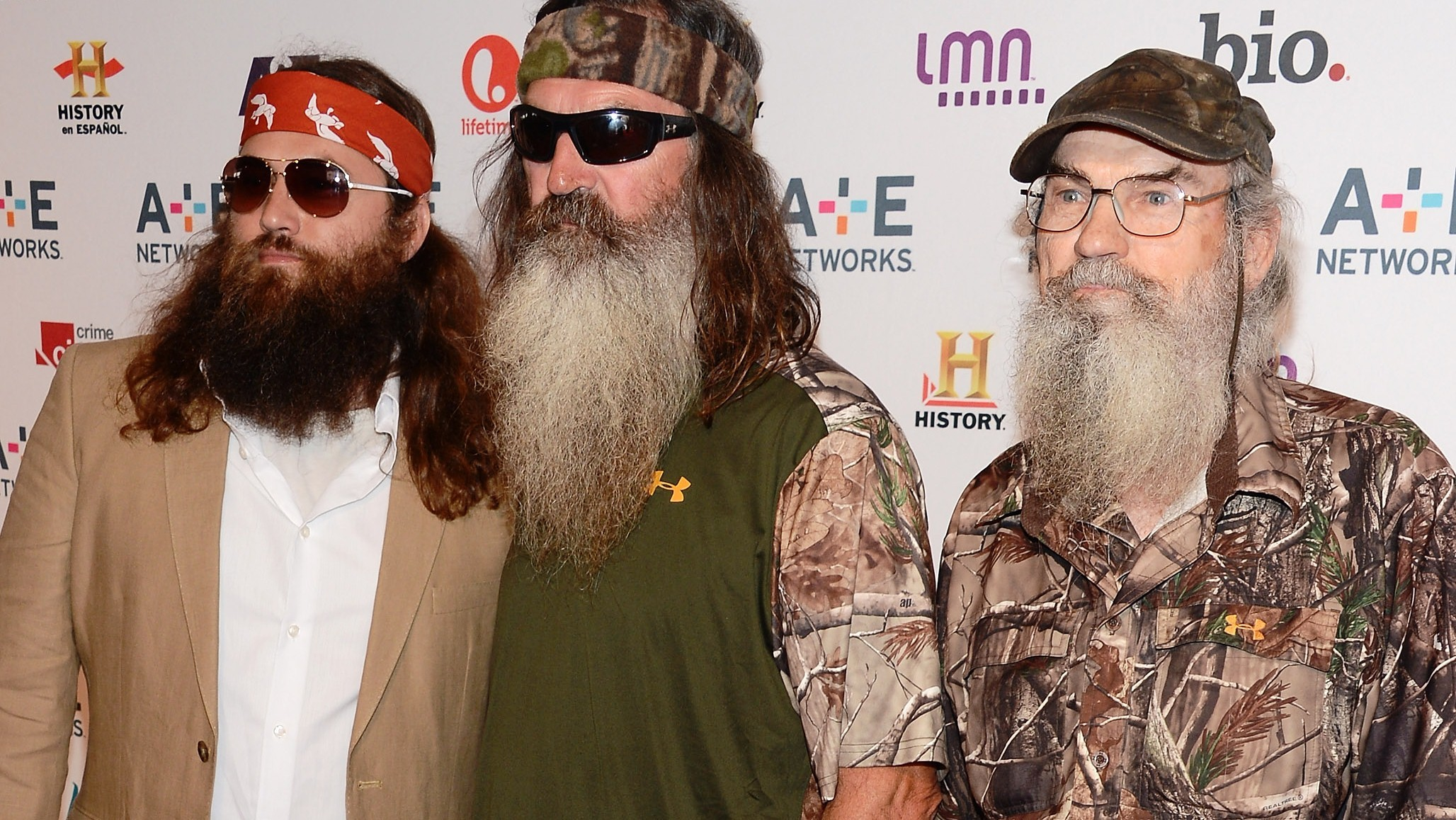 Res: 2056x1158, Duck Dynasty Wallpaper