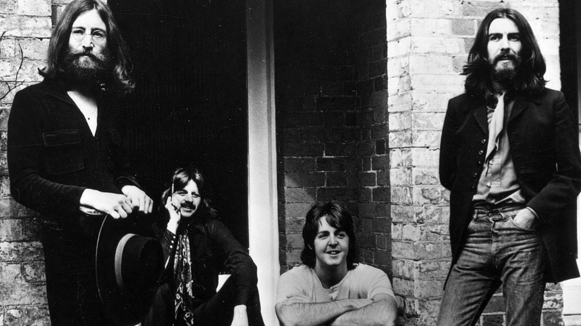 "Res: 1920x1080, Abbey-Road.-Sesiones-para-""White-Album"".-"
