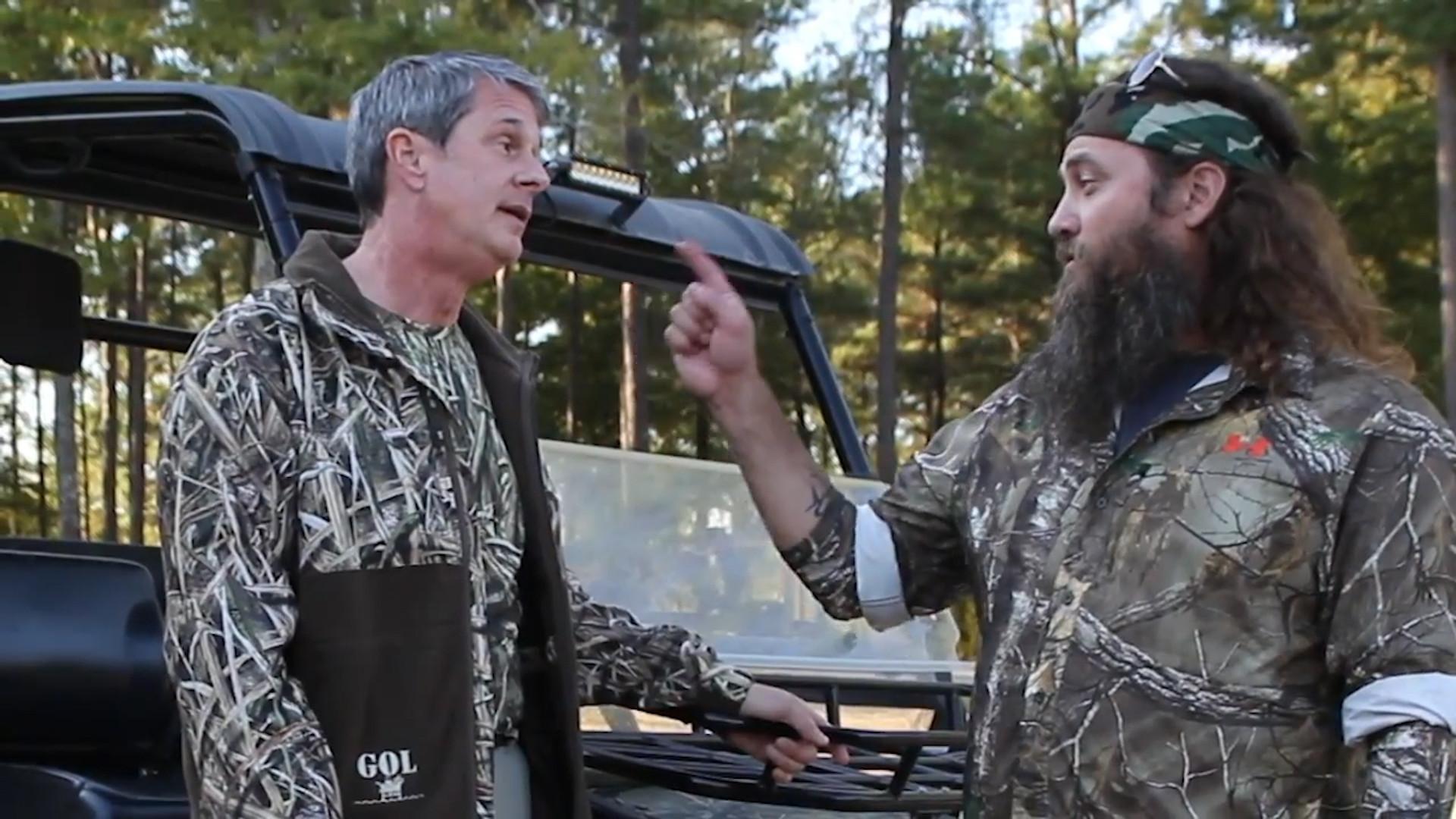 Res: 1920x1080, Louisiana 2016 gubernatorial campaign: David Vitter ad stars Duck Dynasty's  Willie Robertson - POLITICO