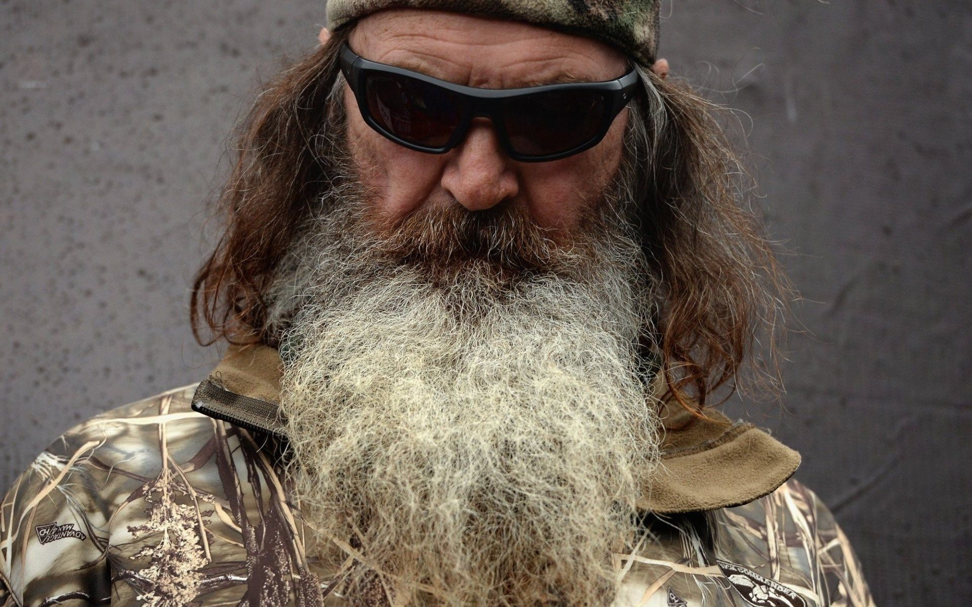 Res: 1920x1200, 2017-03-04 - Amazing duck dynasty pic - #1939385