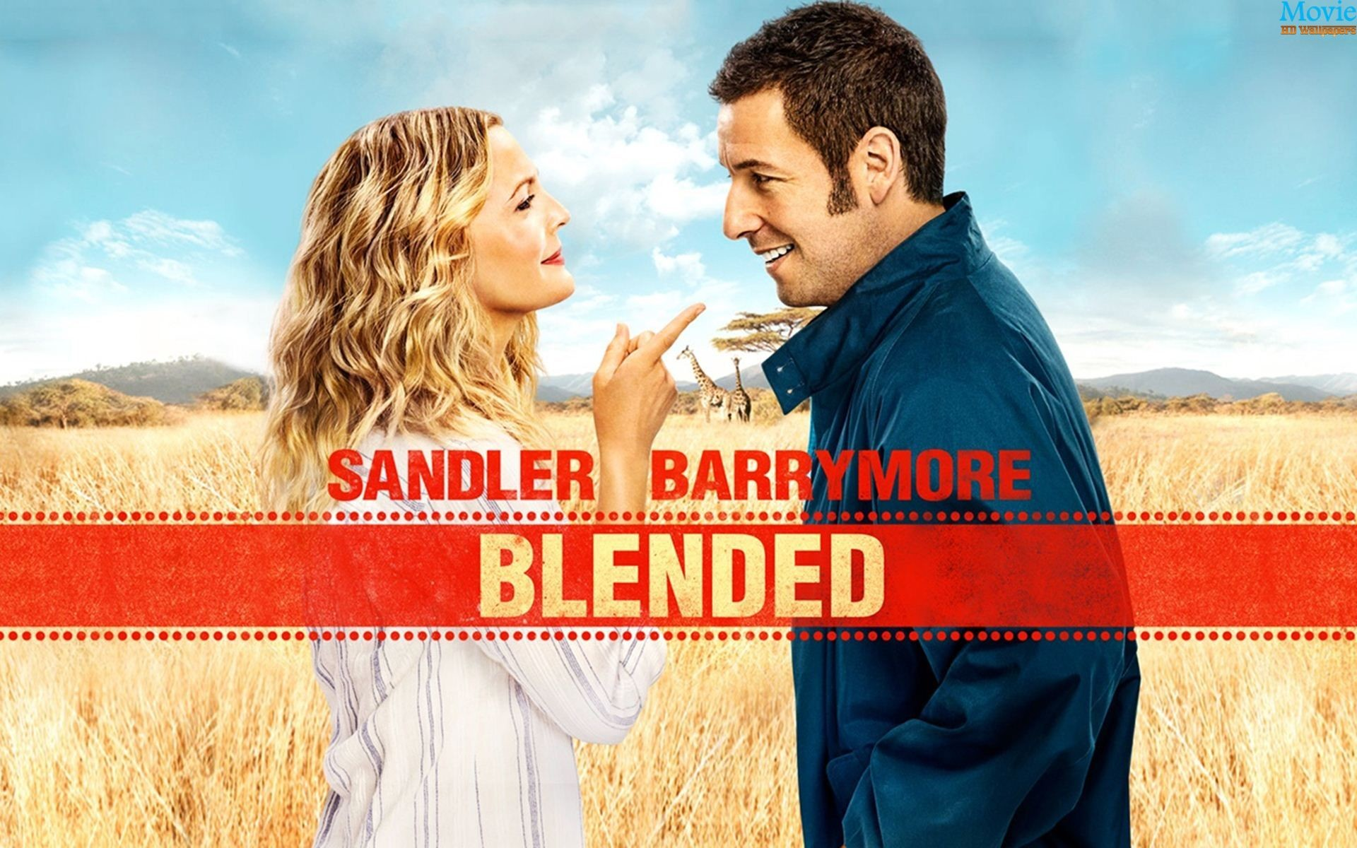 Res: 1920x1200, Adam Sandler and Drew Barrymore star in this hilarious family comedy.