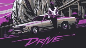 Drive Movie wallpapers