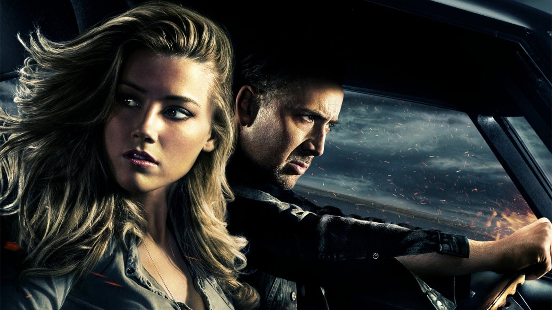 Res: 1920x1080, Nice Images Collection: Drive Angry Desktop Wallpapers