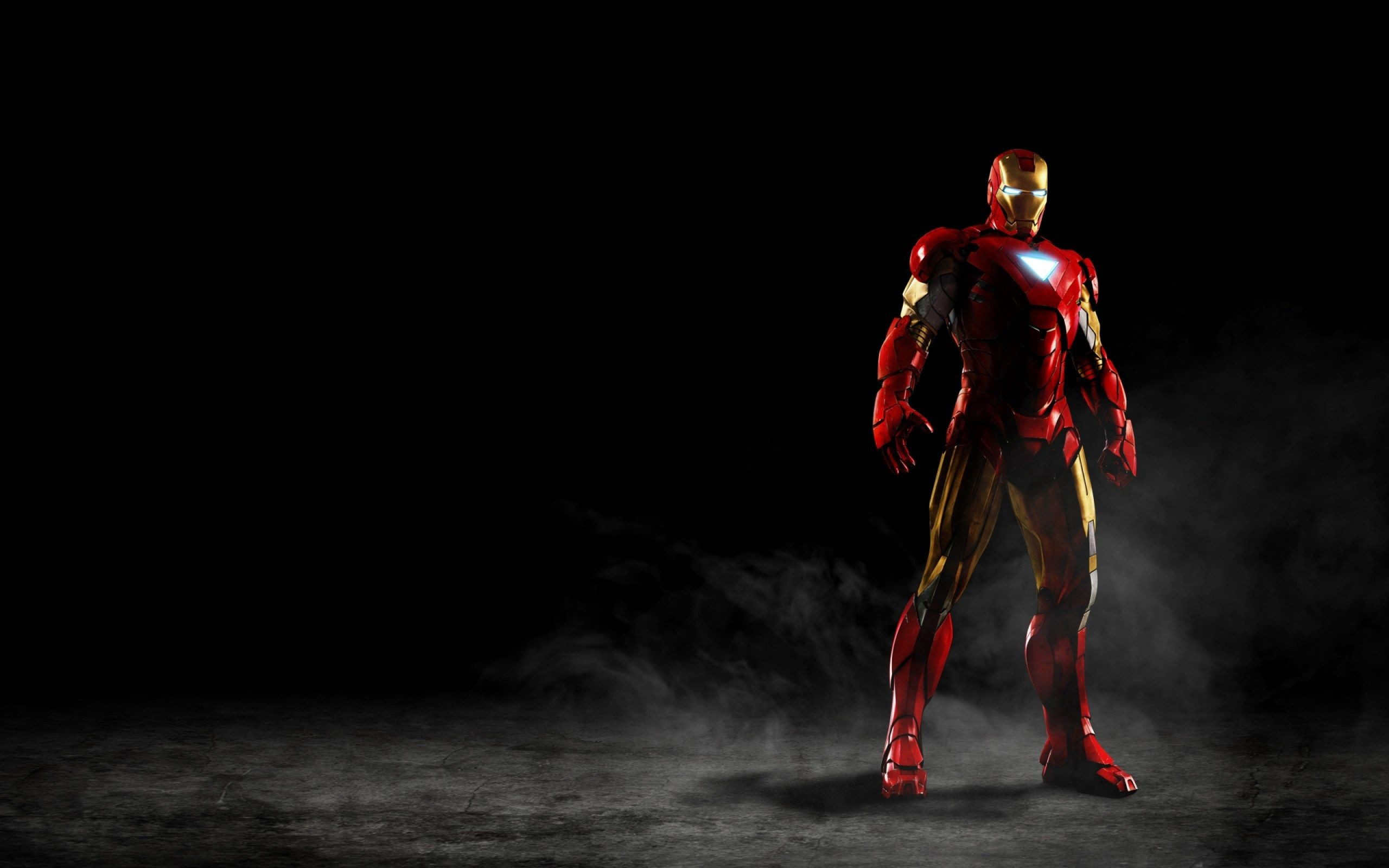 Res: 2560x1600, Related Wallpapers from Drive Movie. Iron Man Wallpaper (1)