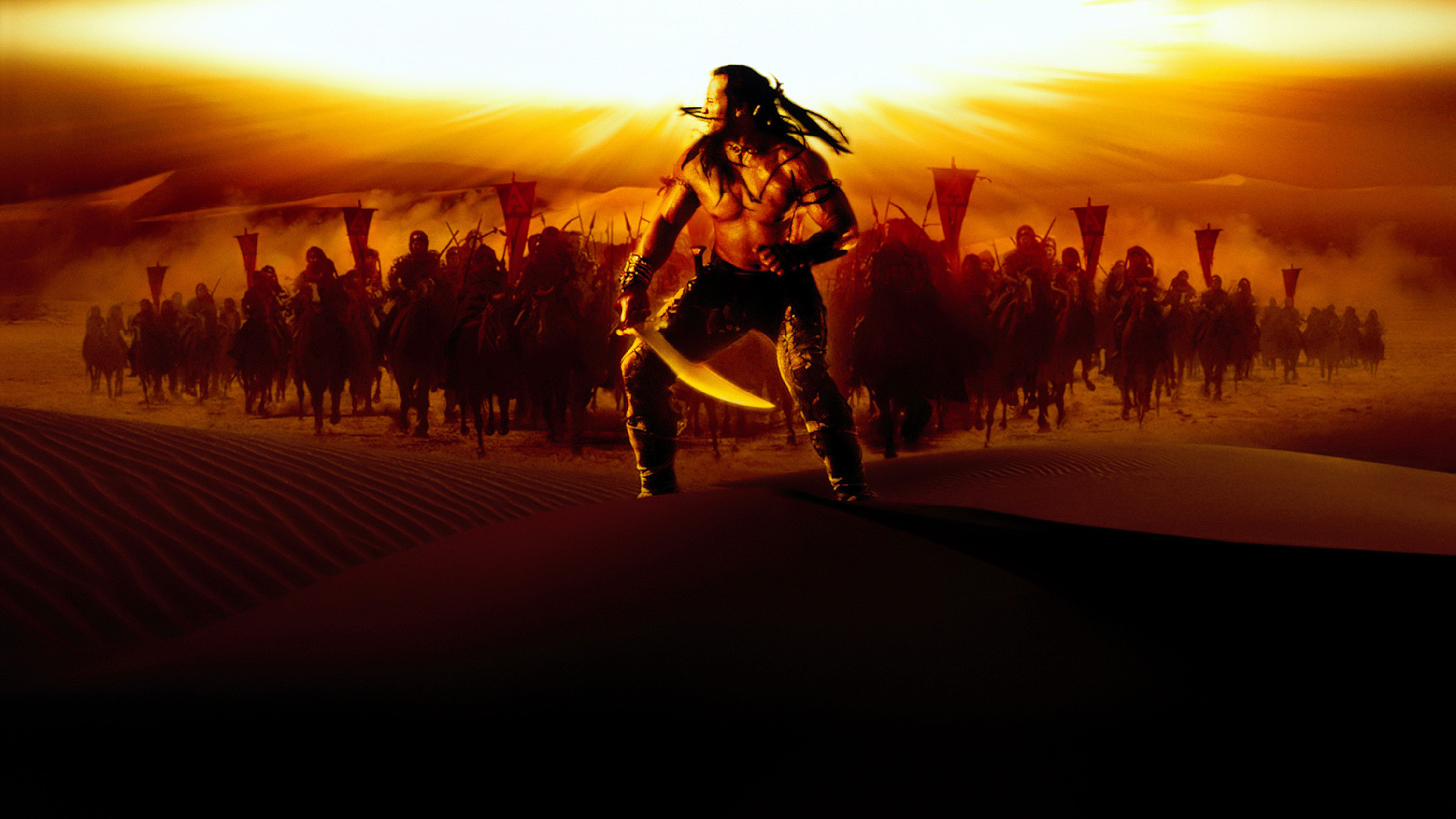 Res: 1920x1080, 2 The Scorpion King 3: Battle For Redemption HD Wallpapers .