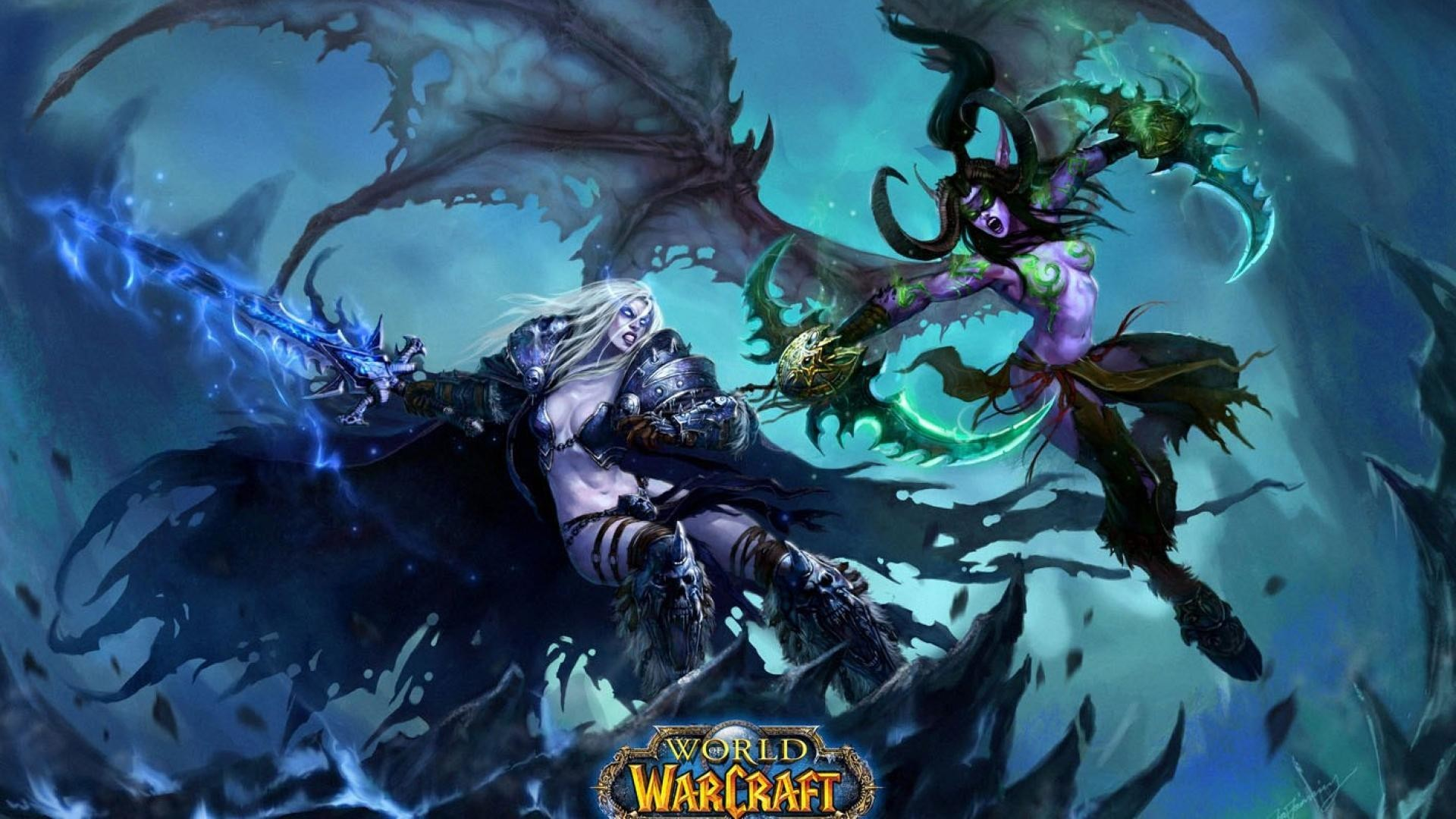 Res: 1920x1080,  WOW Troll Wallpaper | HD Wallpapers | Pinterest | Warcraft  legion, Wallpaper and Hd