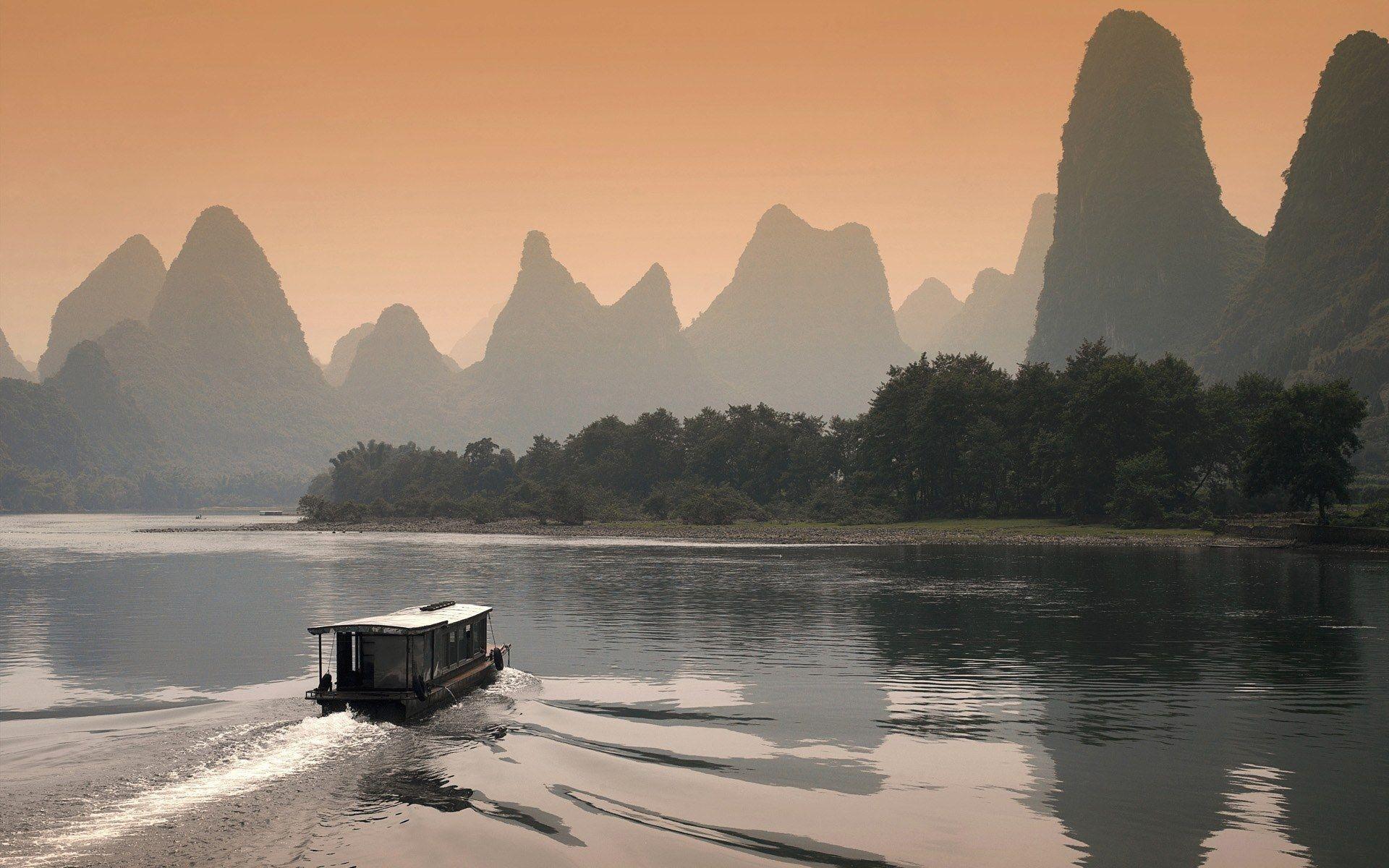 Res: 1920x1200, china landscape | China Nature Landscape, Wallpaper | Top travel lists