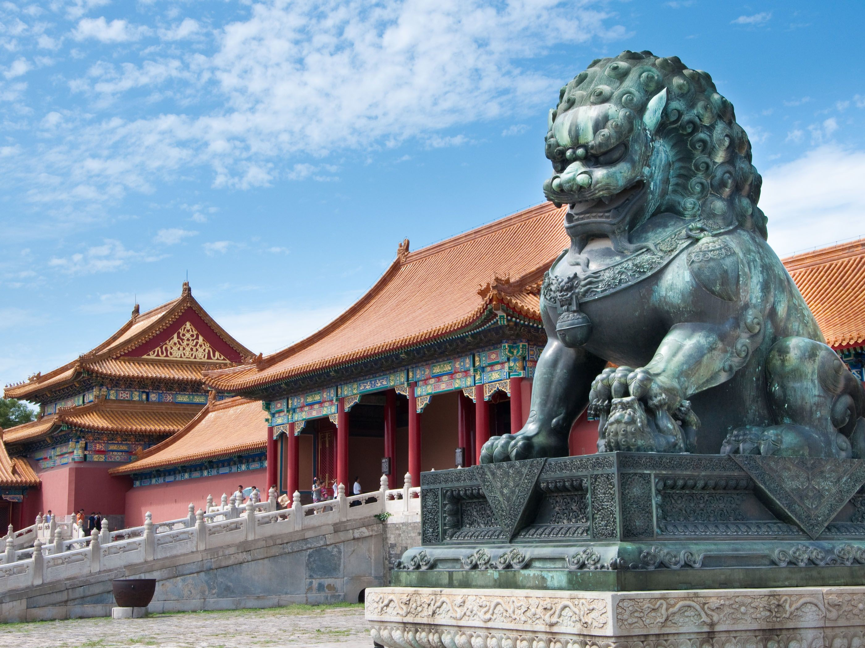 Res: 2800x2100, forbidden city beijing china landscape wallpaper.jpg (2800×2100)
