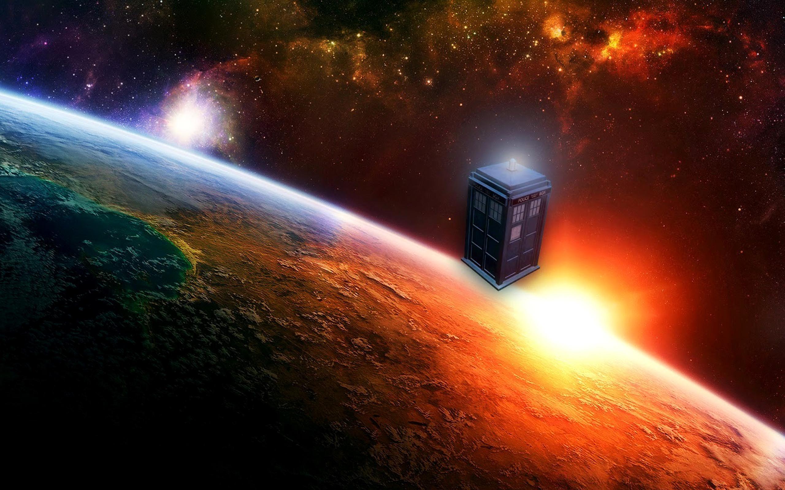 Res: 2560x1600,  Description: Wallpaper Doctor Who is a hi res Wallpaper for pc .