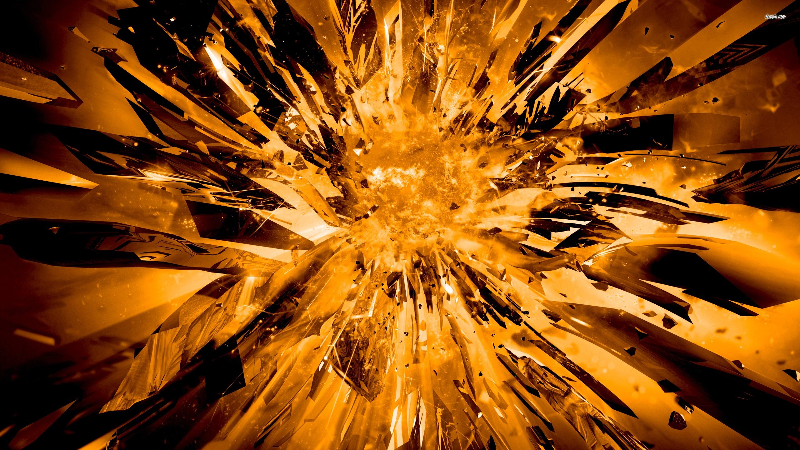 Res: 2560x1440, Explosion Wallpapers, XTD75 Full HD Wallpapers For Desktop And Mobile