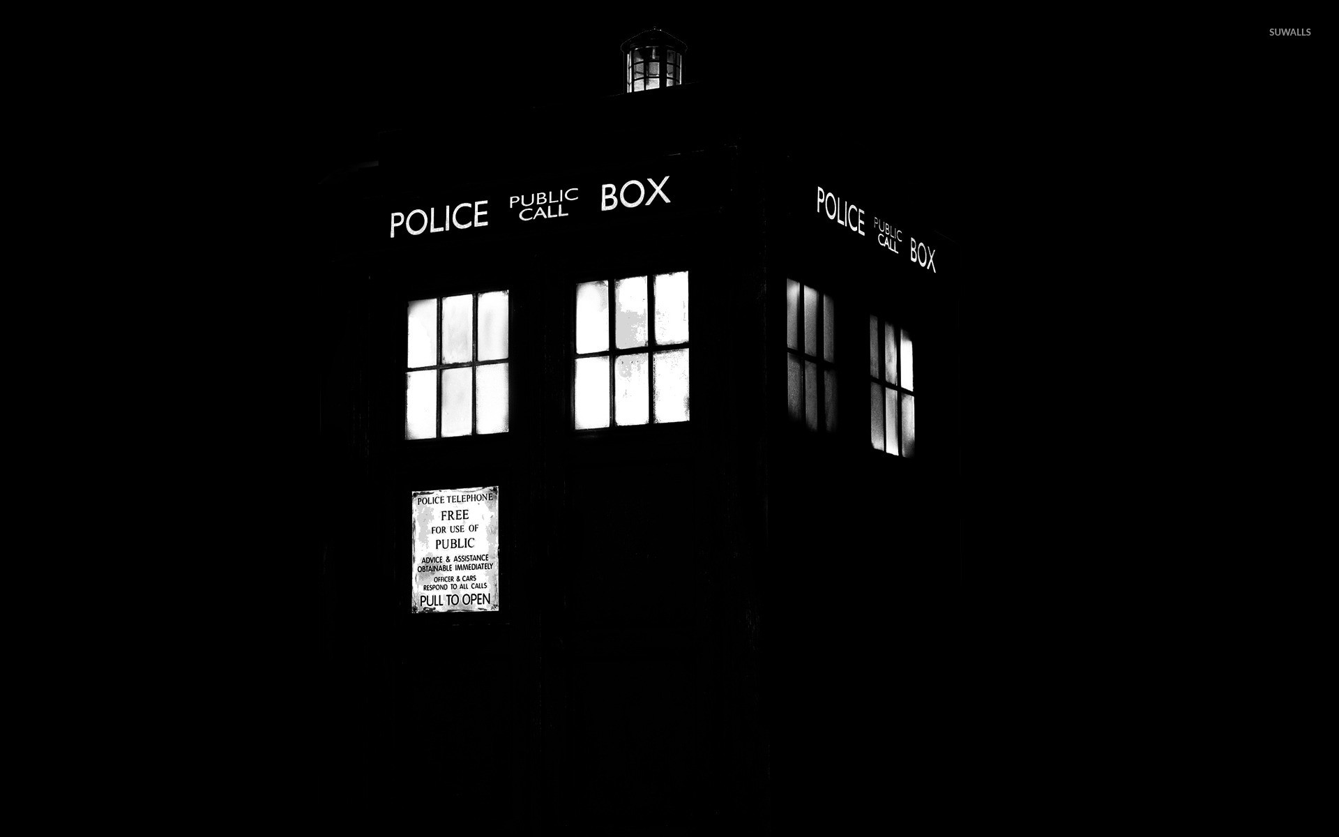 Res: 1920x1200, TARDIS HD Wallpapers Group (68 )