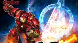 Hd Hulkbuster wallpapers