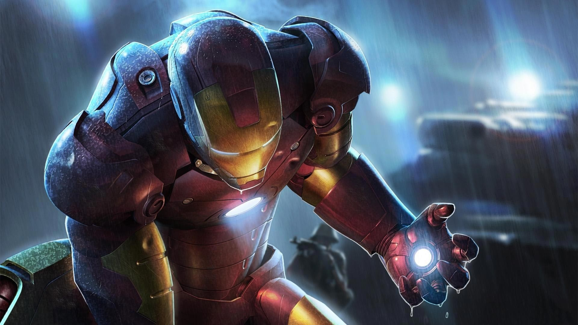 Res: 1920x1080, Iron Man Wallpaper For Android Hd