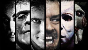 Classic Horror wallpapers