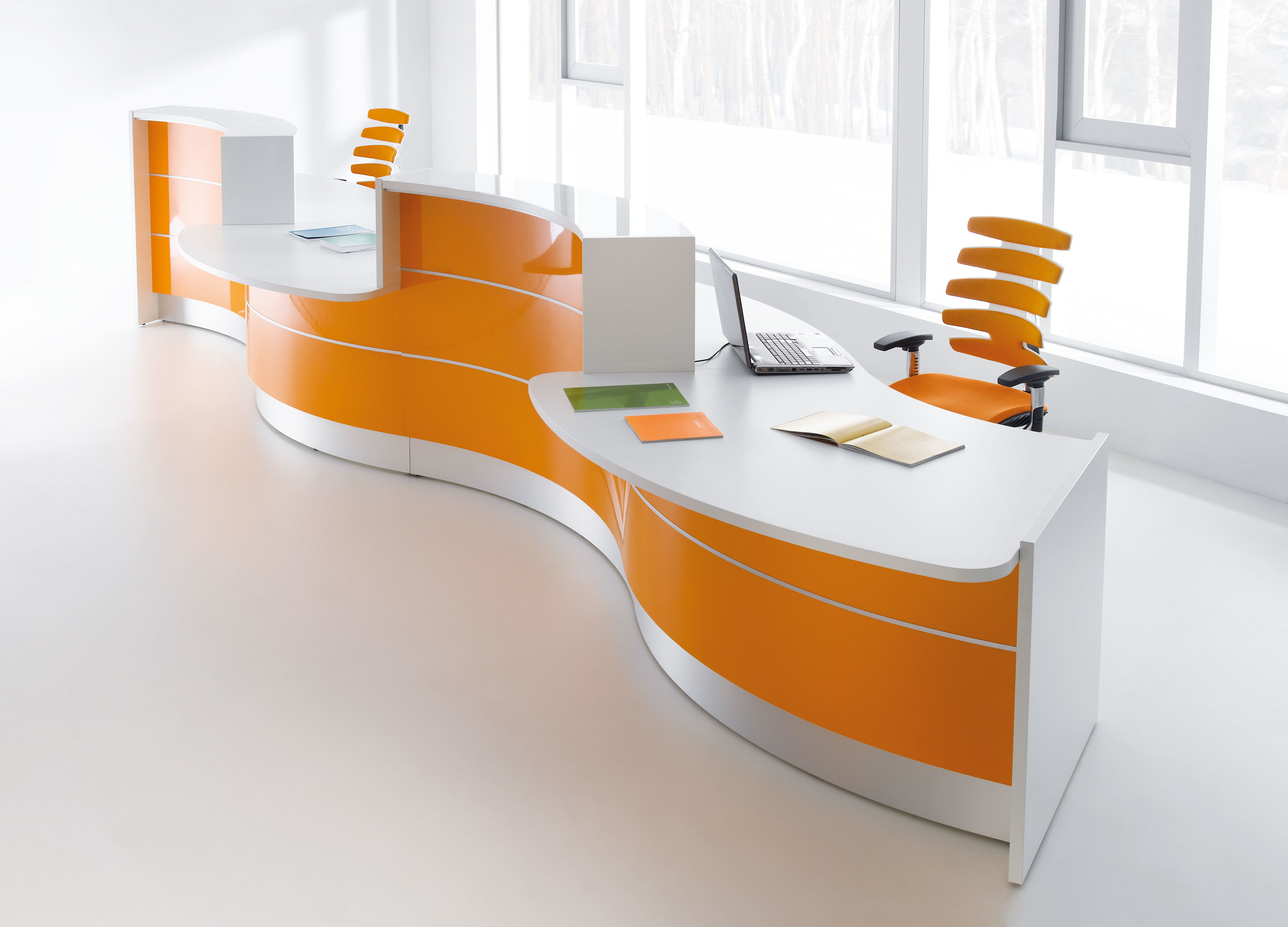 Res: 3000x2160, Watch: Cool Office Furniture – Modern Office Designs