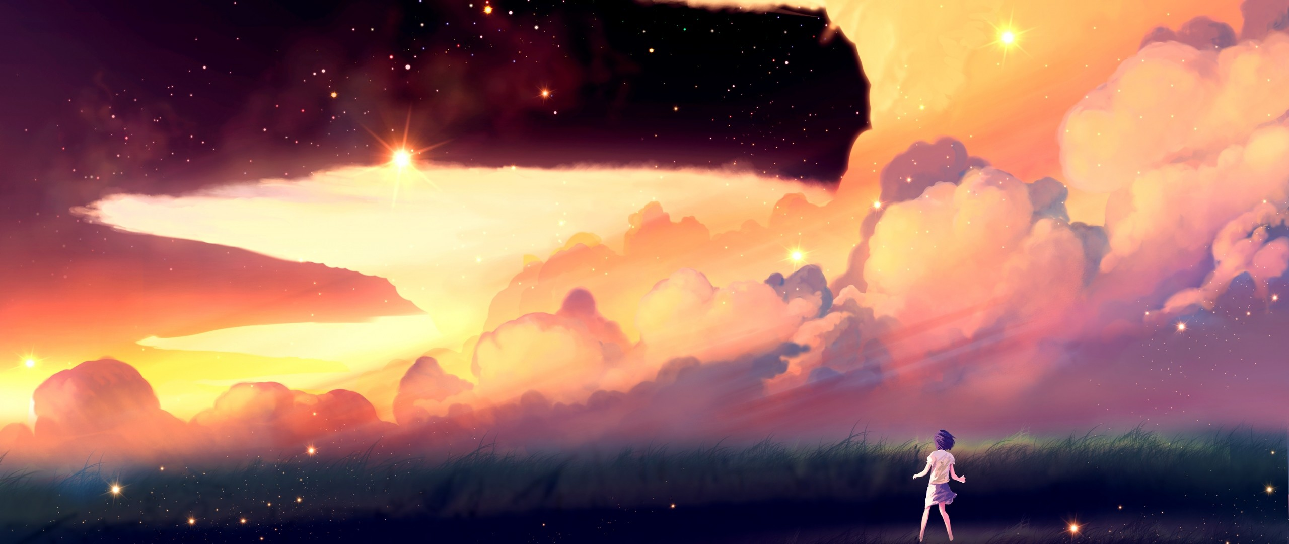 Res: 2560x1080, HD Quality Images of  Anime » #232145384