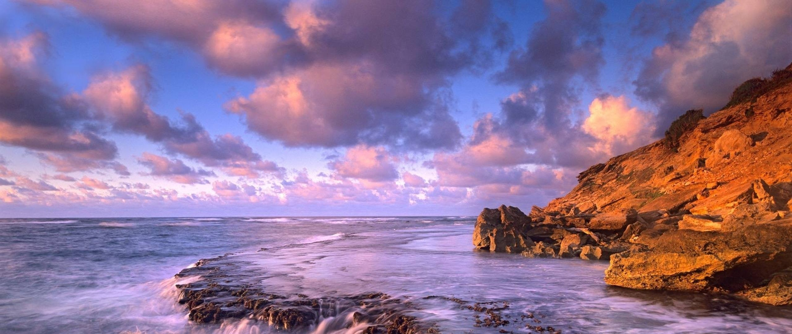 Res: 2560x1080, Download Wallpaper  Sea foam Light  219 TV HD