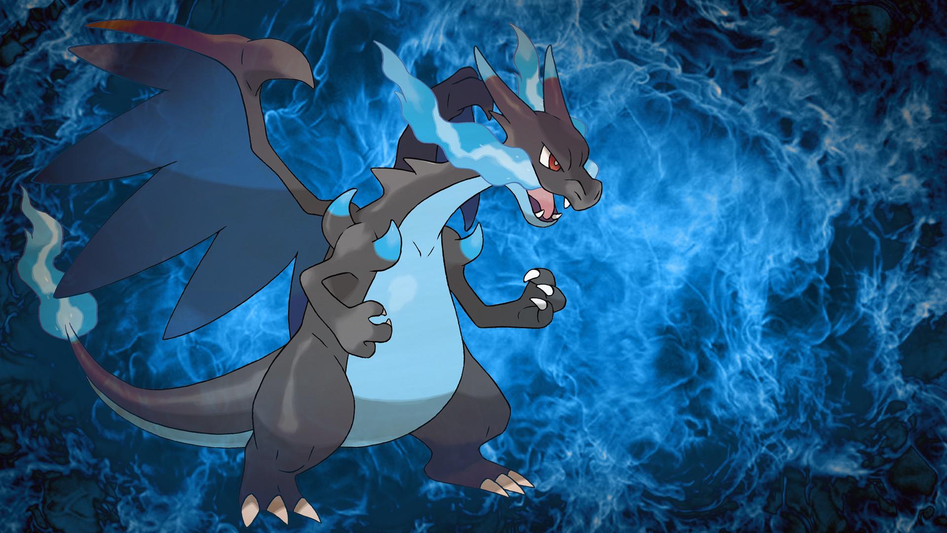 Res: 1920x1080, Download Pokemon Charizard Background Free.