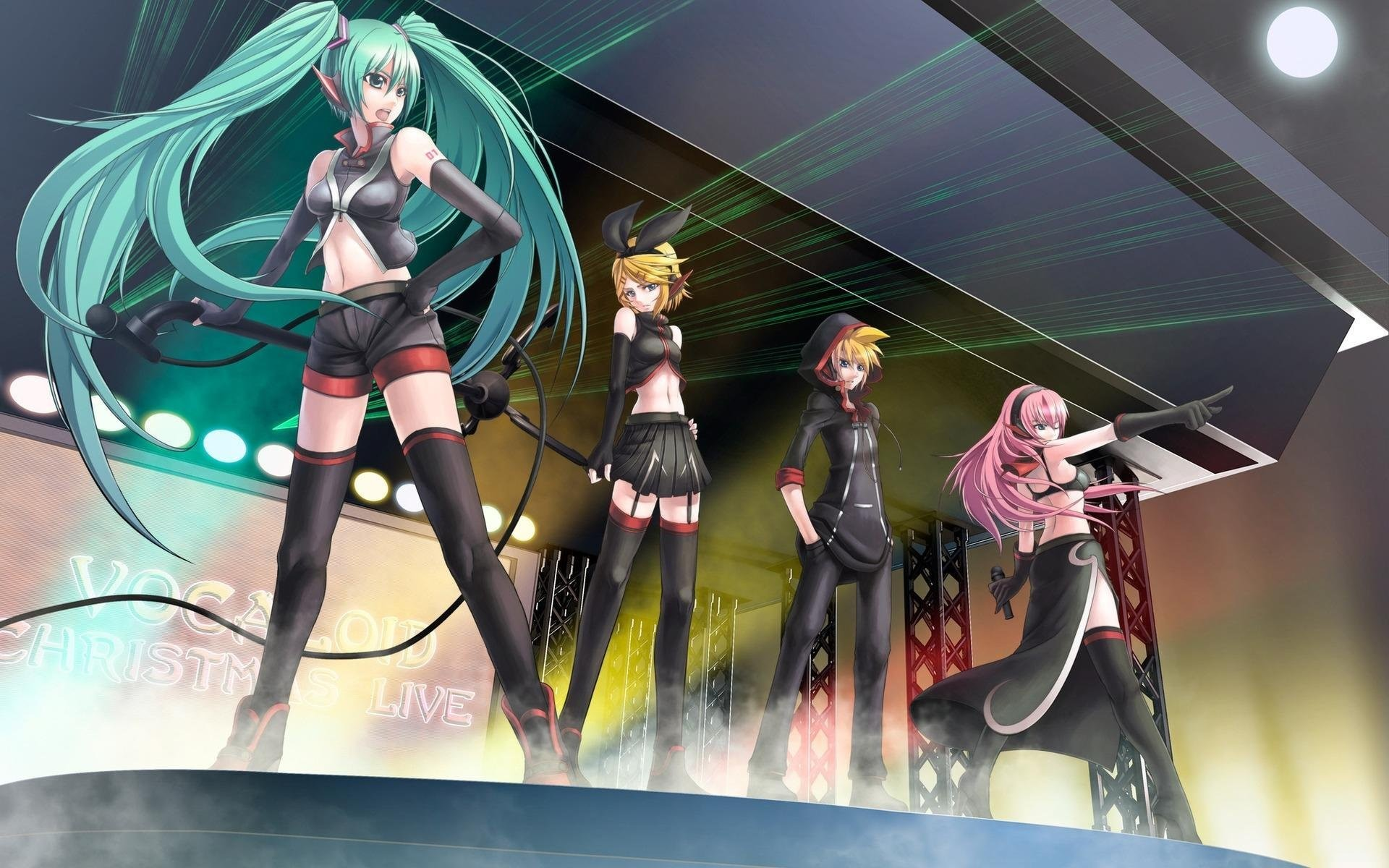 Res: 1920x1200, Fighting Girl – Anime Awesome Anime Fight Girl Walldevil HD