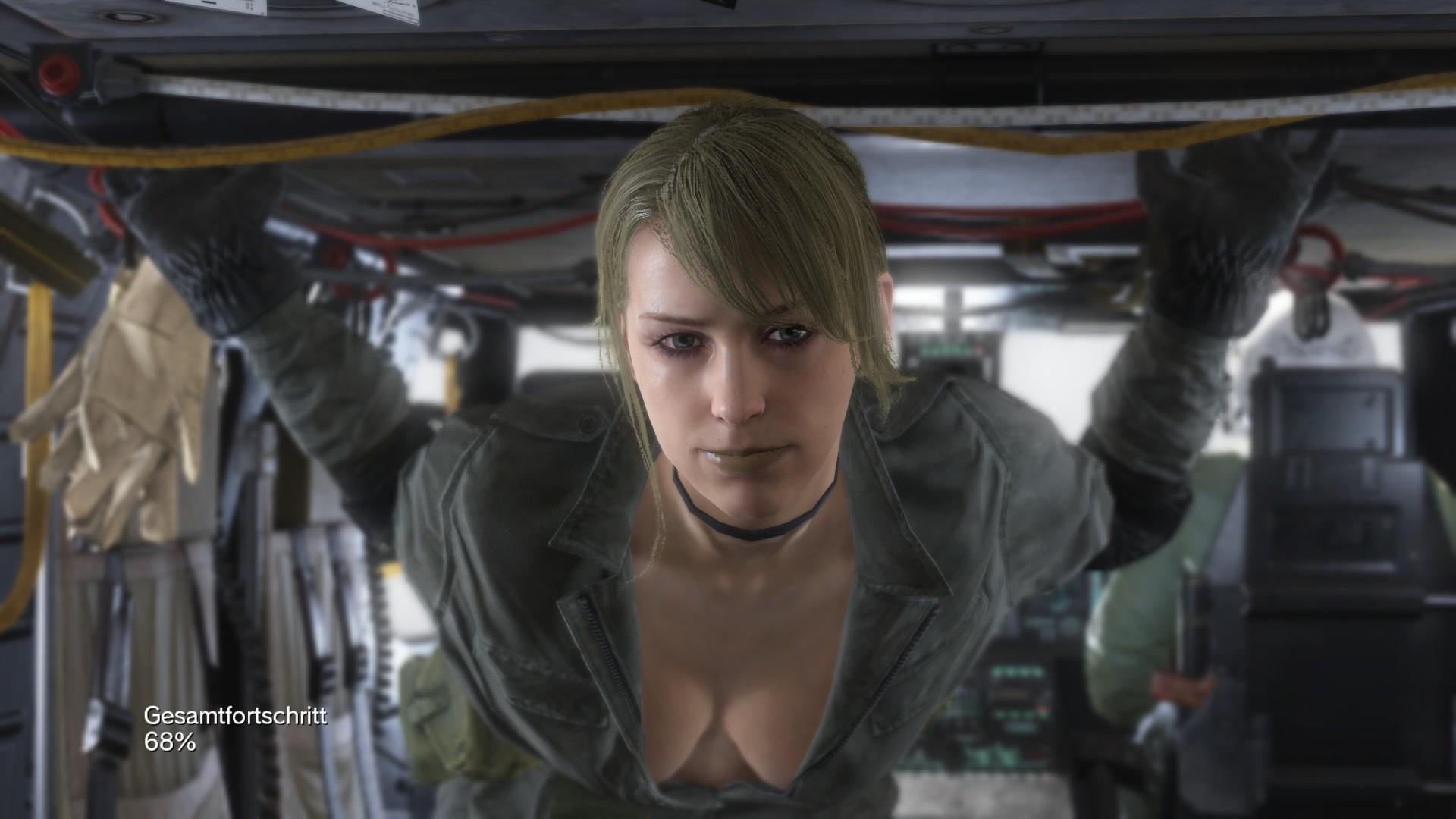 Res: 1920x1080, Metal Gear Solid V: The Phantom Pain ...