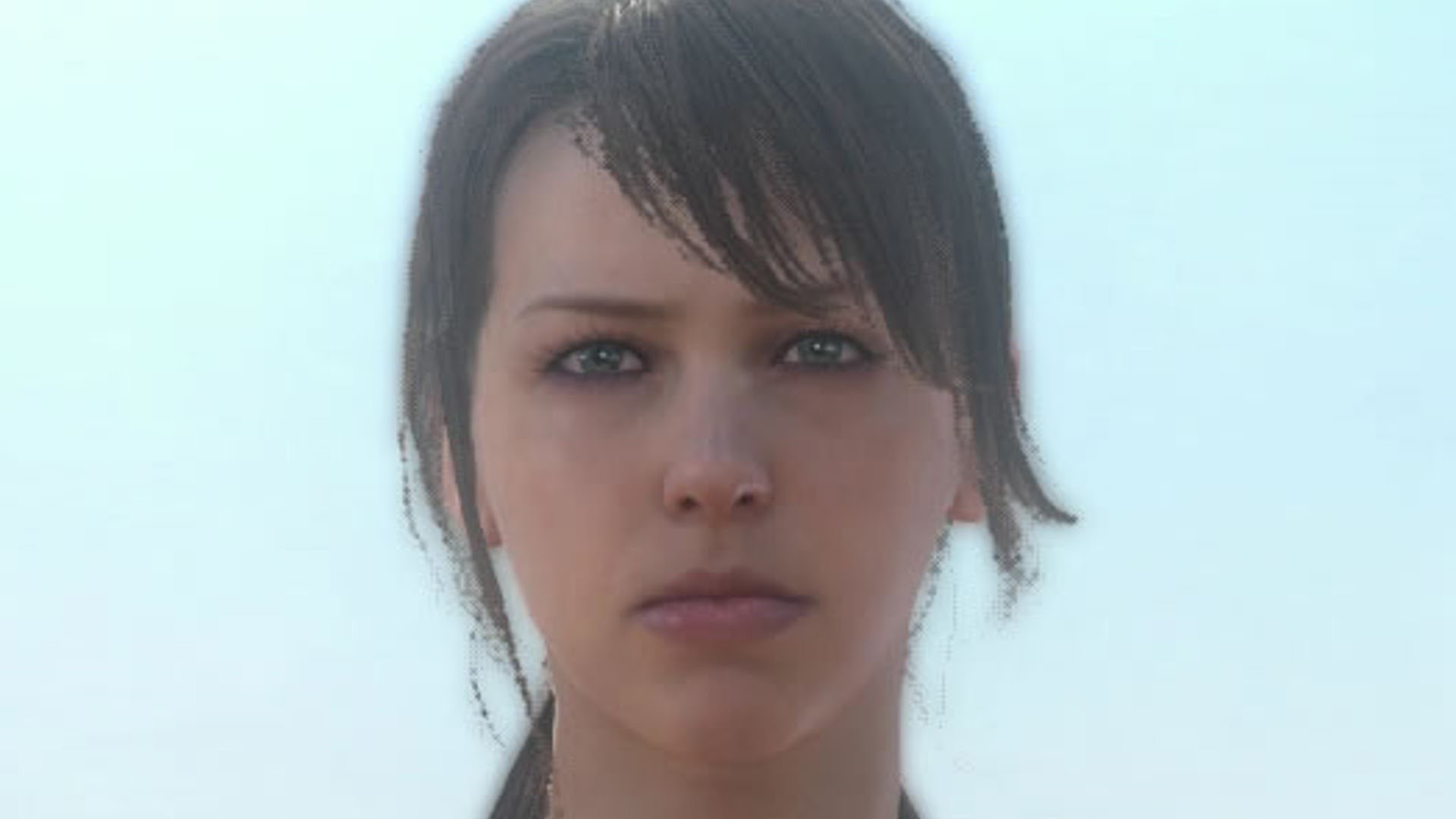 Res: 1920x1080, Quiet's Ending Final Cutscene Farewell Metal Gear Solid 5 V: The Phantom  Pain A Quiet Exit MGSV TTP - YouTube