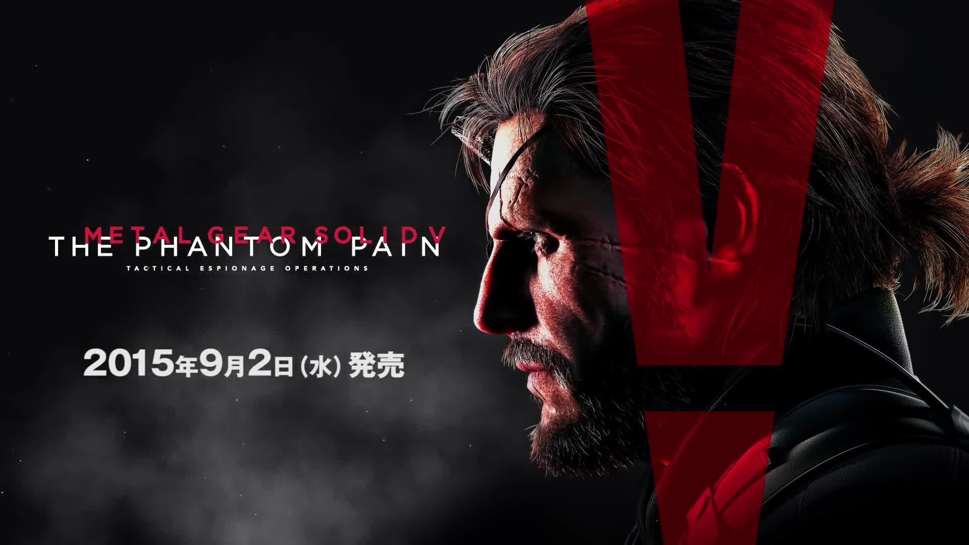 Res: 1920x1080, Metal Gear Solid 5: The Phantom Pain - Quiet und Snake mit filmreifem  Hubschrauber-Abschuss