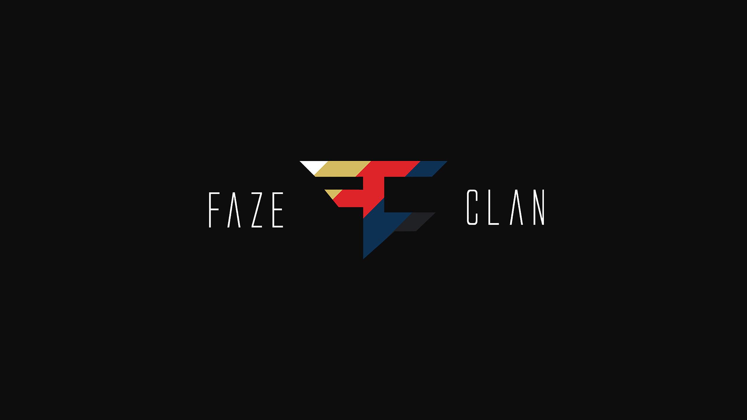 Res: 2560x1440, FaZe Clan