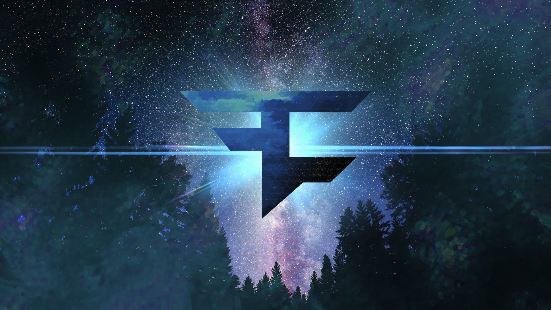 Res: 1920x1080, FaZe wallpaper galaxy edition! by FearFoxDesigns FaZe wallpaper galaxy  edition! by FearFoxDesigns