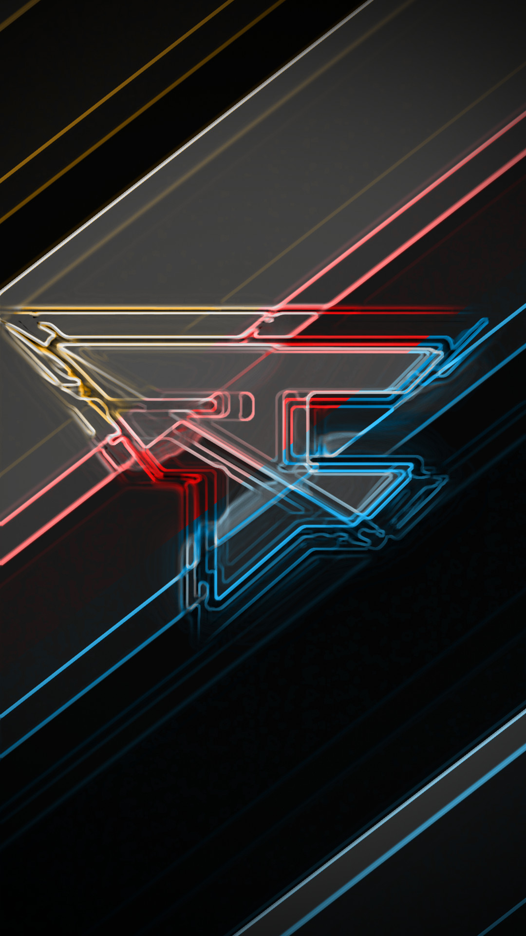 Res: 1080x1920, i only did Faze for ...